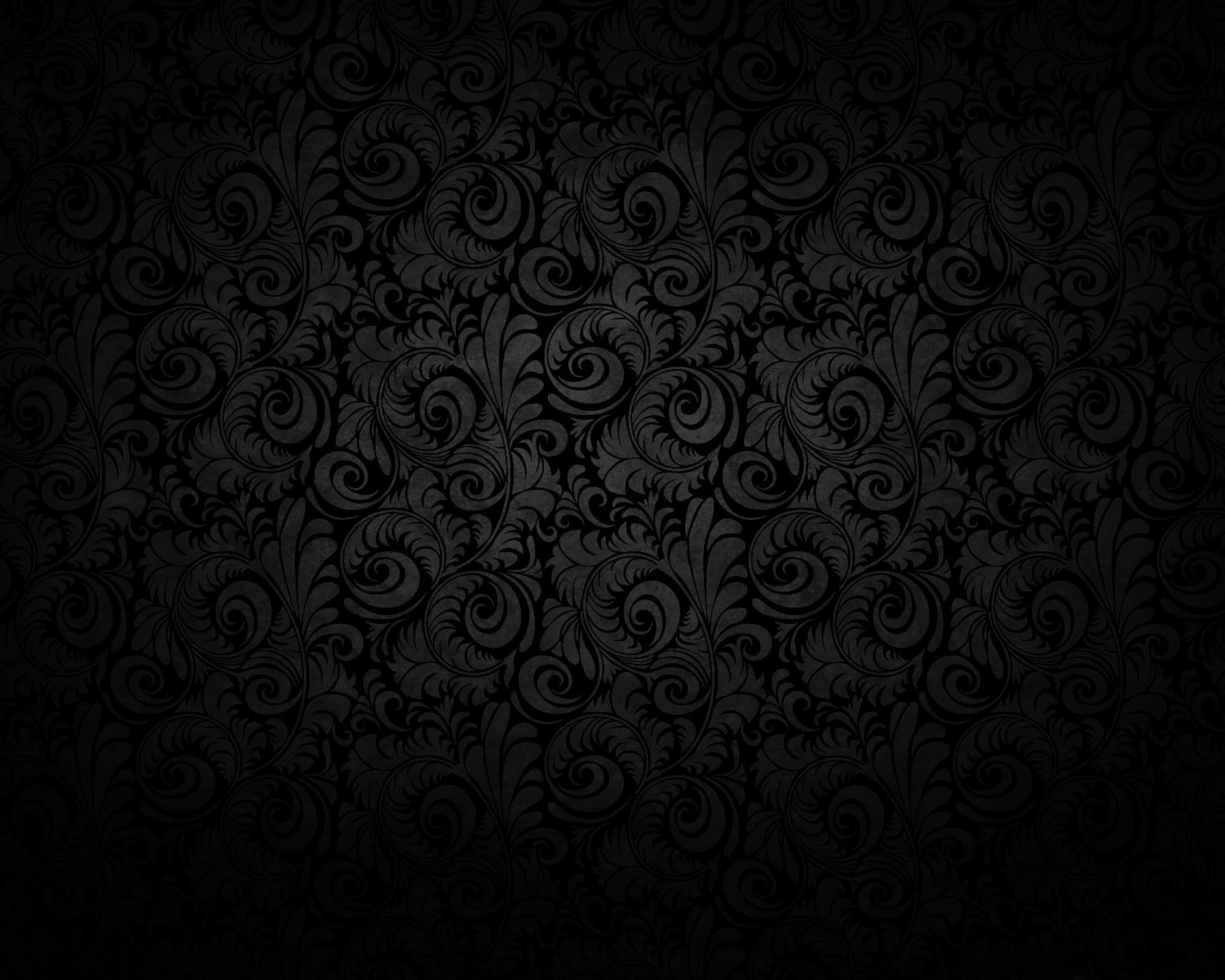 Black · Black Art wallpapers desktop background