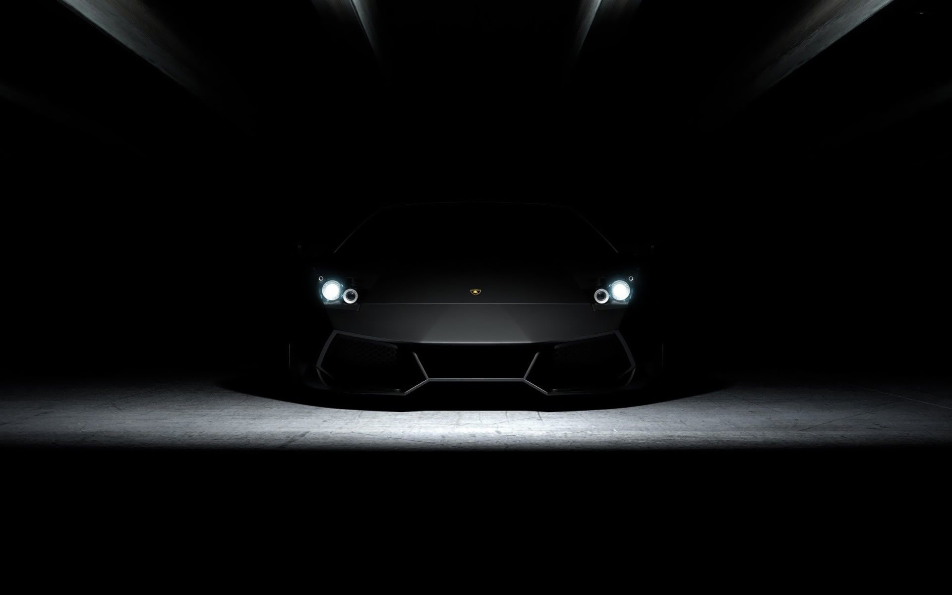 Black Ferrari Wallpaper Desktop Background #3rQ