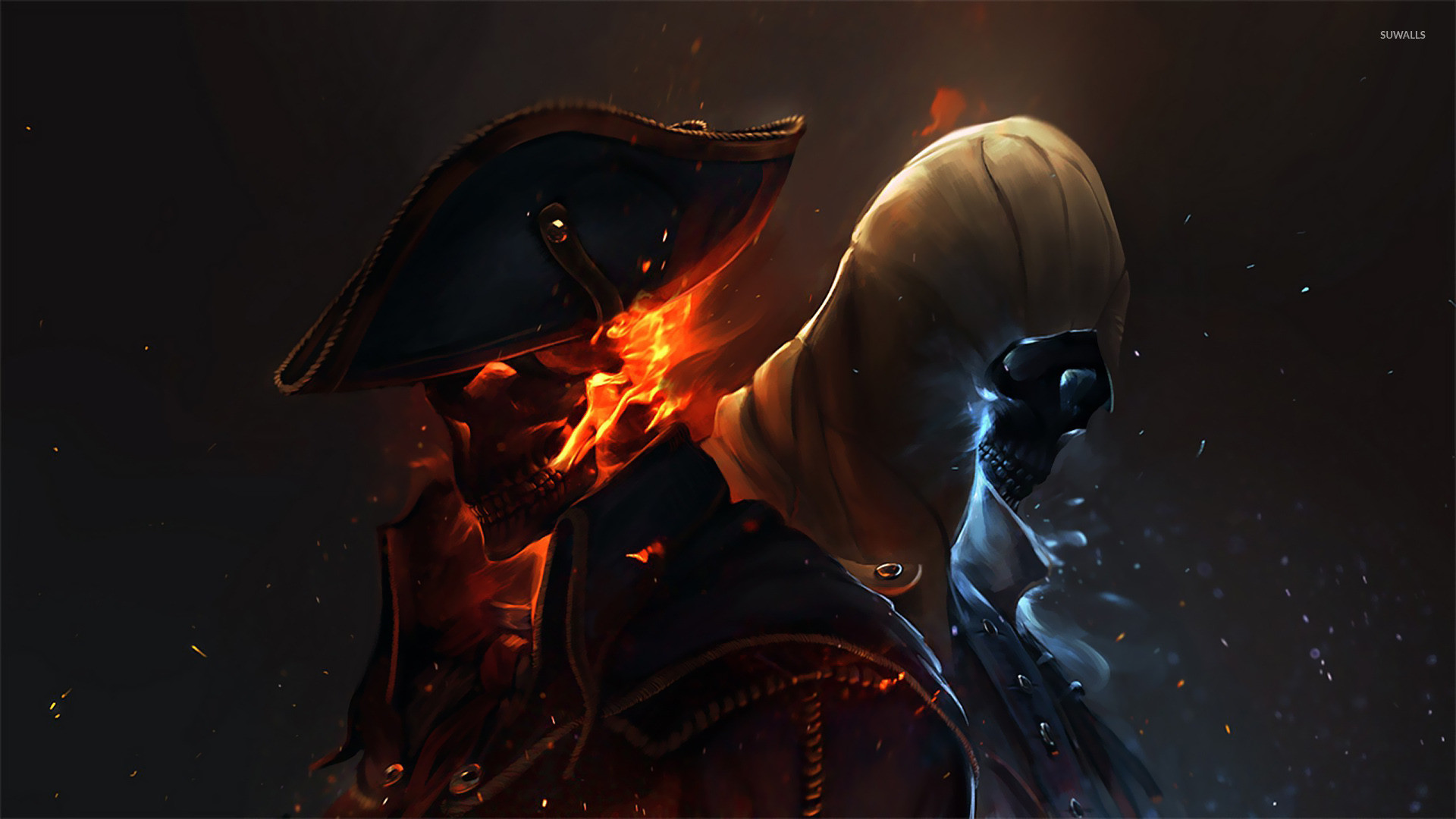 Assassin's Creed IV: Black Flag Computer Wallpapers, Desktop .