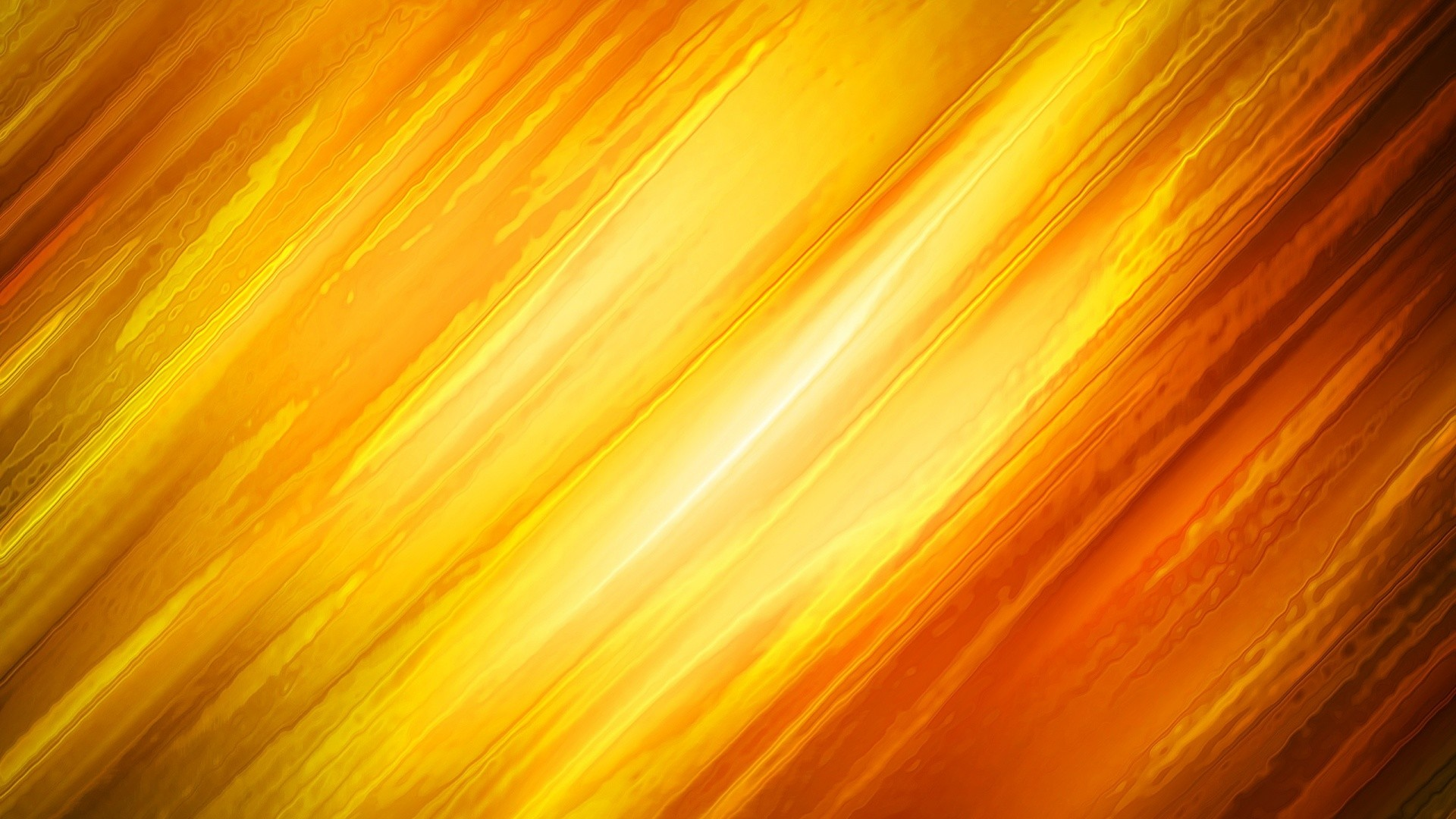 wallpapers background orange yellow abstract 1920×1080