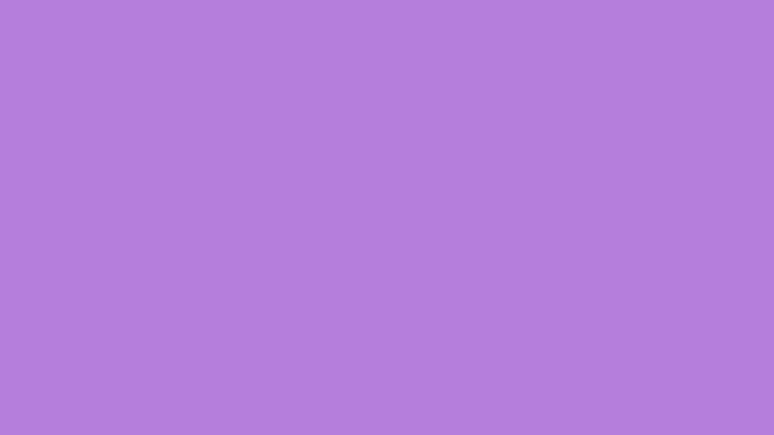 Lavender Floral Solid Color Background