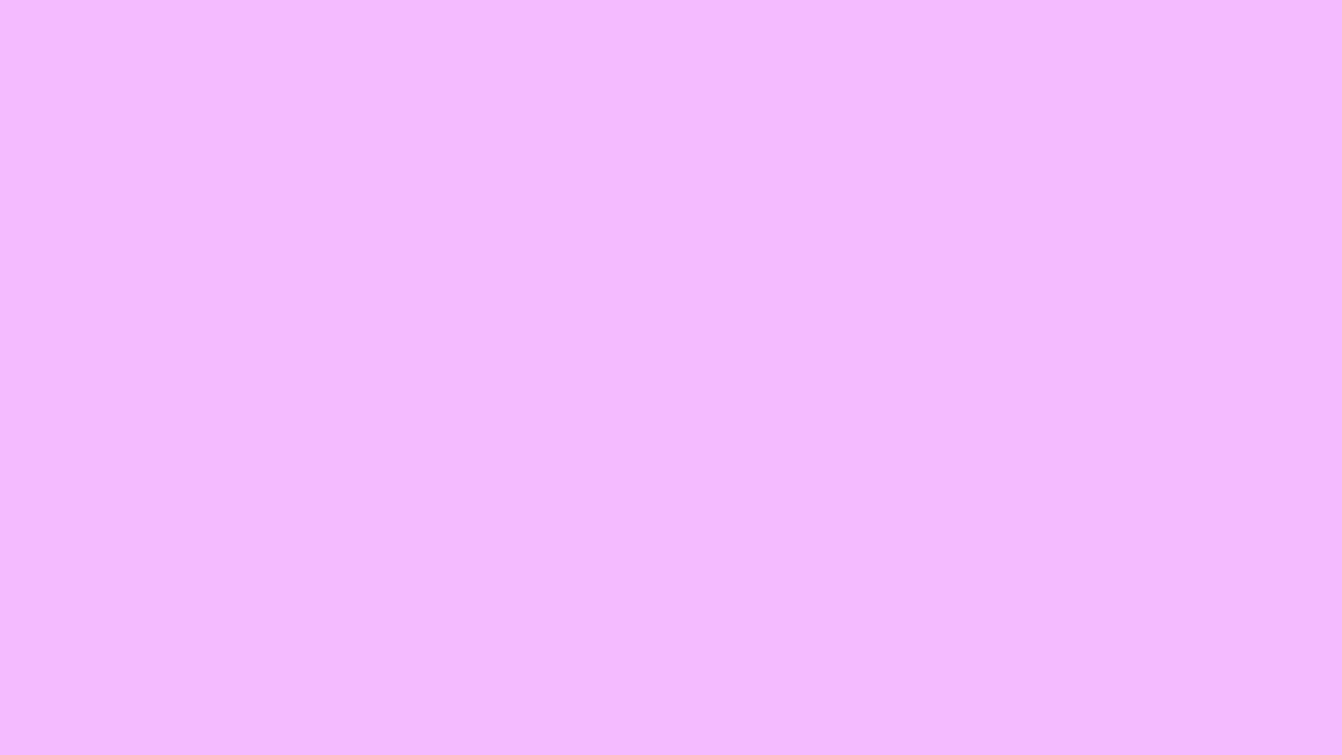 Electric Lavender Solid Color Background