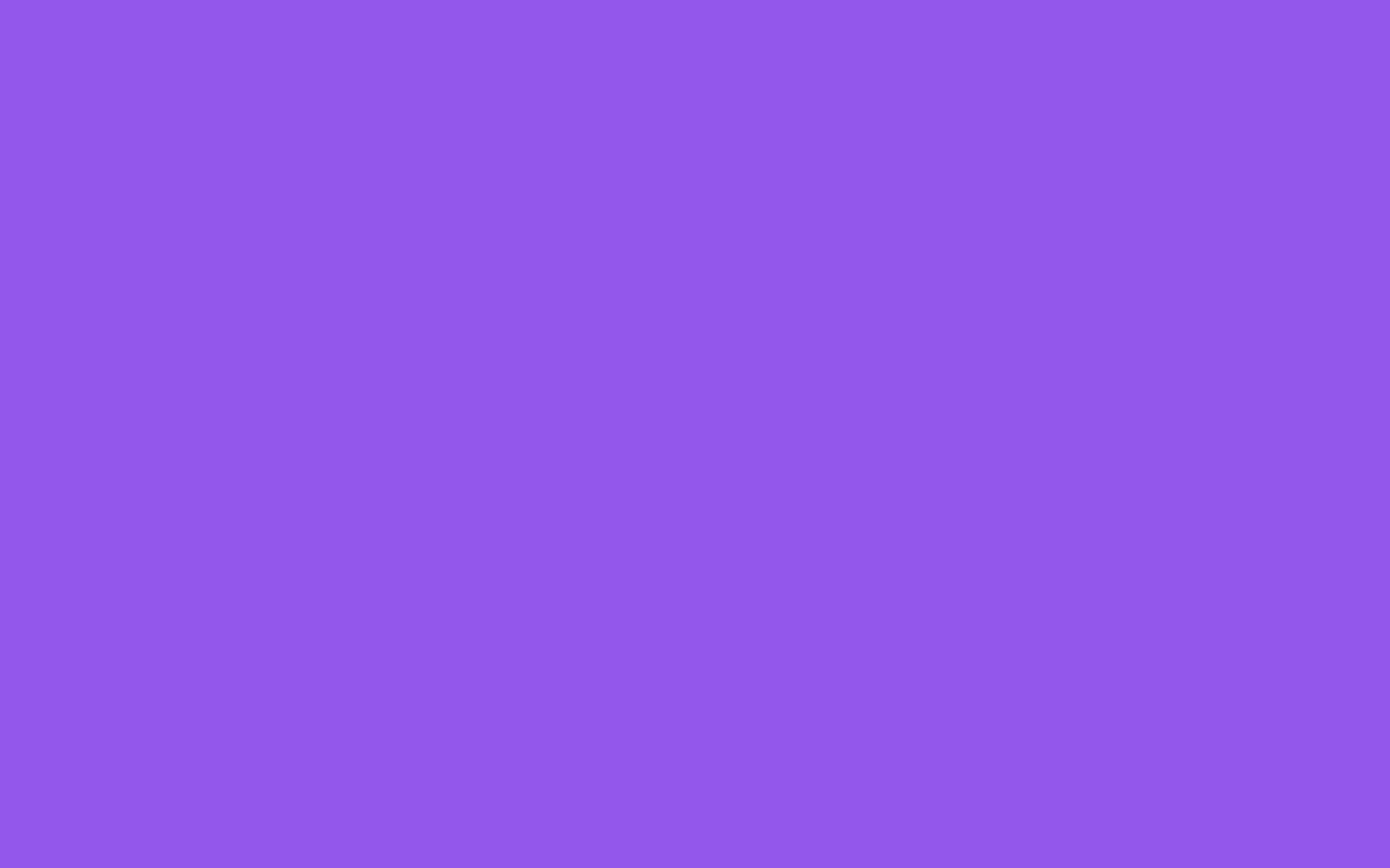 Lavender Indigo Solid Color Background