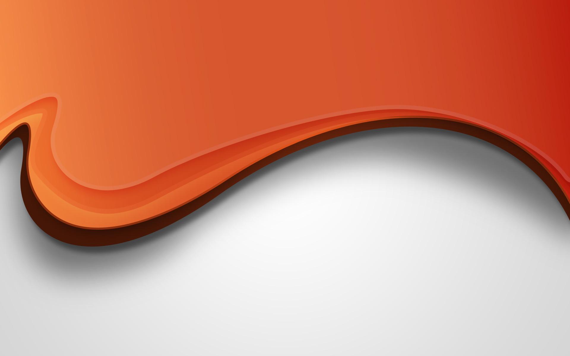 Orange Wallpaper 26