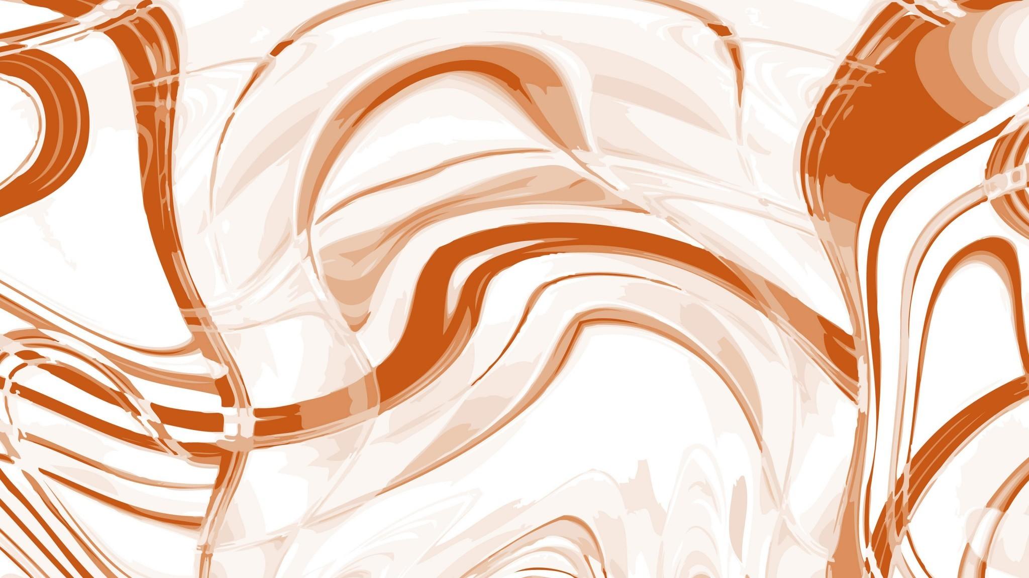 Similar Orange and white wallpaper for walls dowload