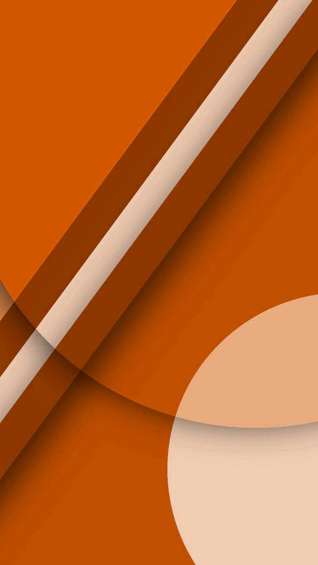 orange geometric iphone 6 plus wallpaper | iPhone 6 Plus Wallpapers HD .