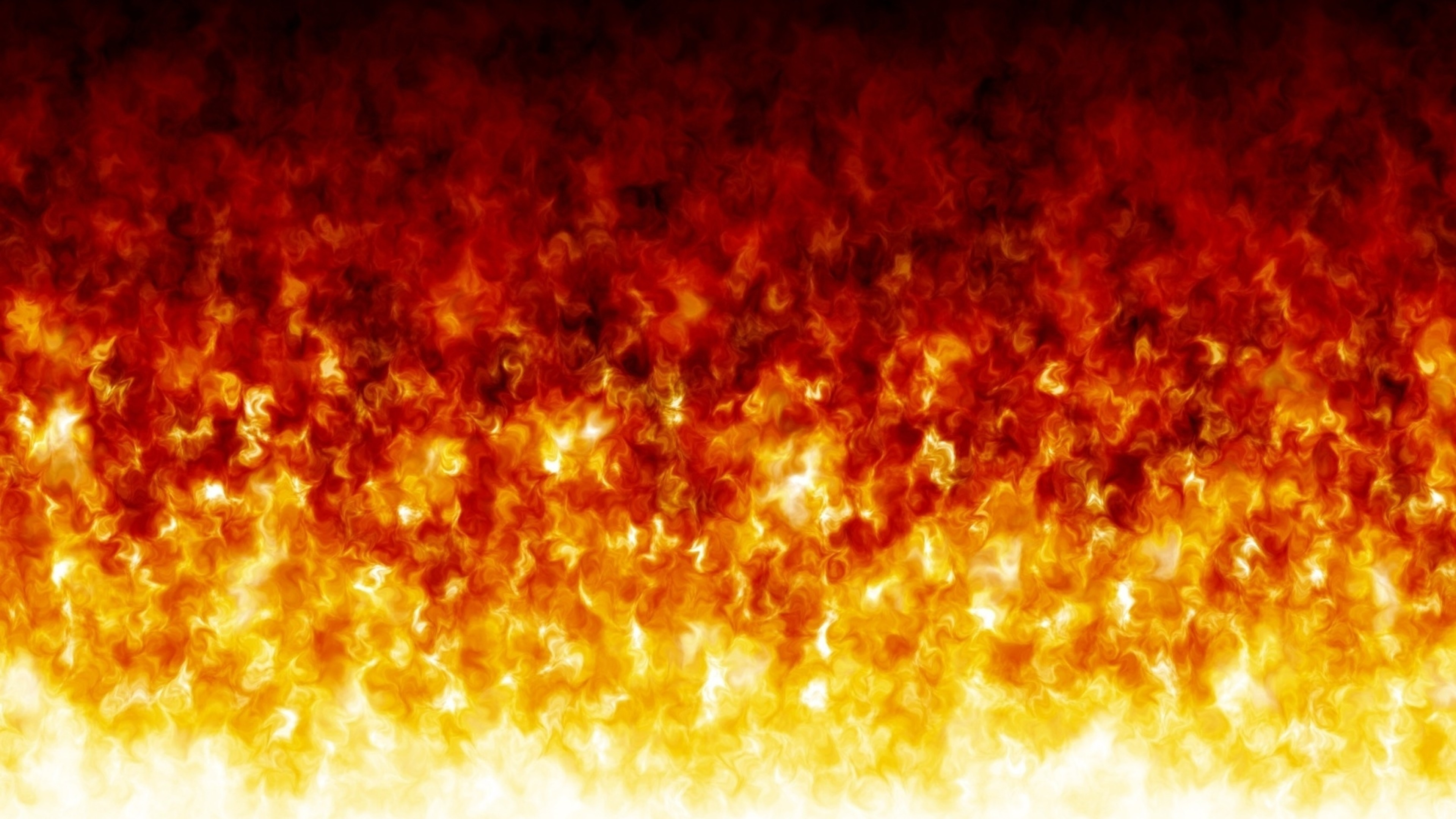 Wallpaper light, color, black, red, orange, yellow, white