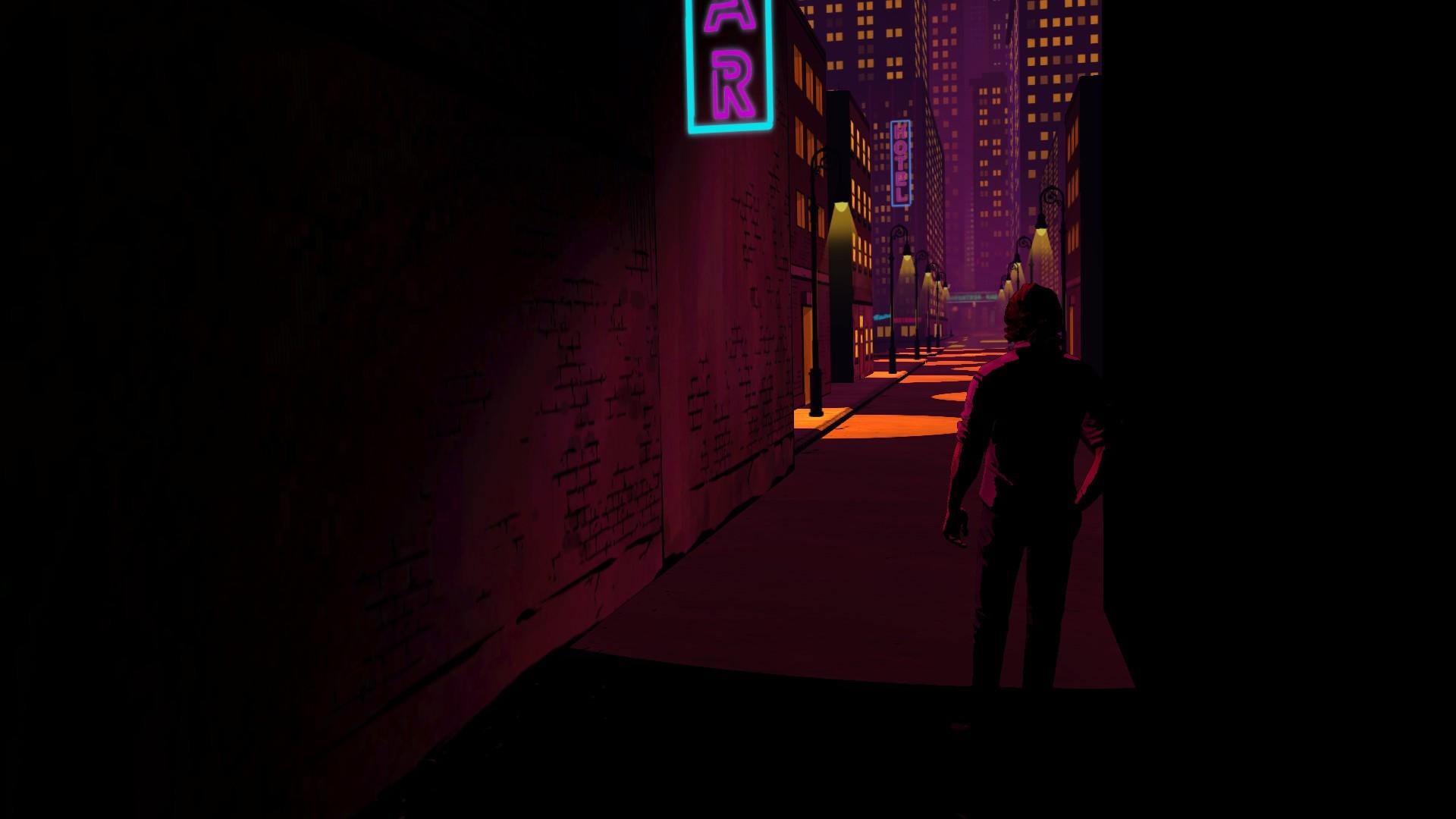 neon noir – Google Search