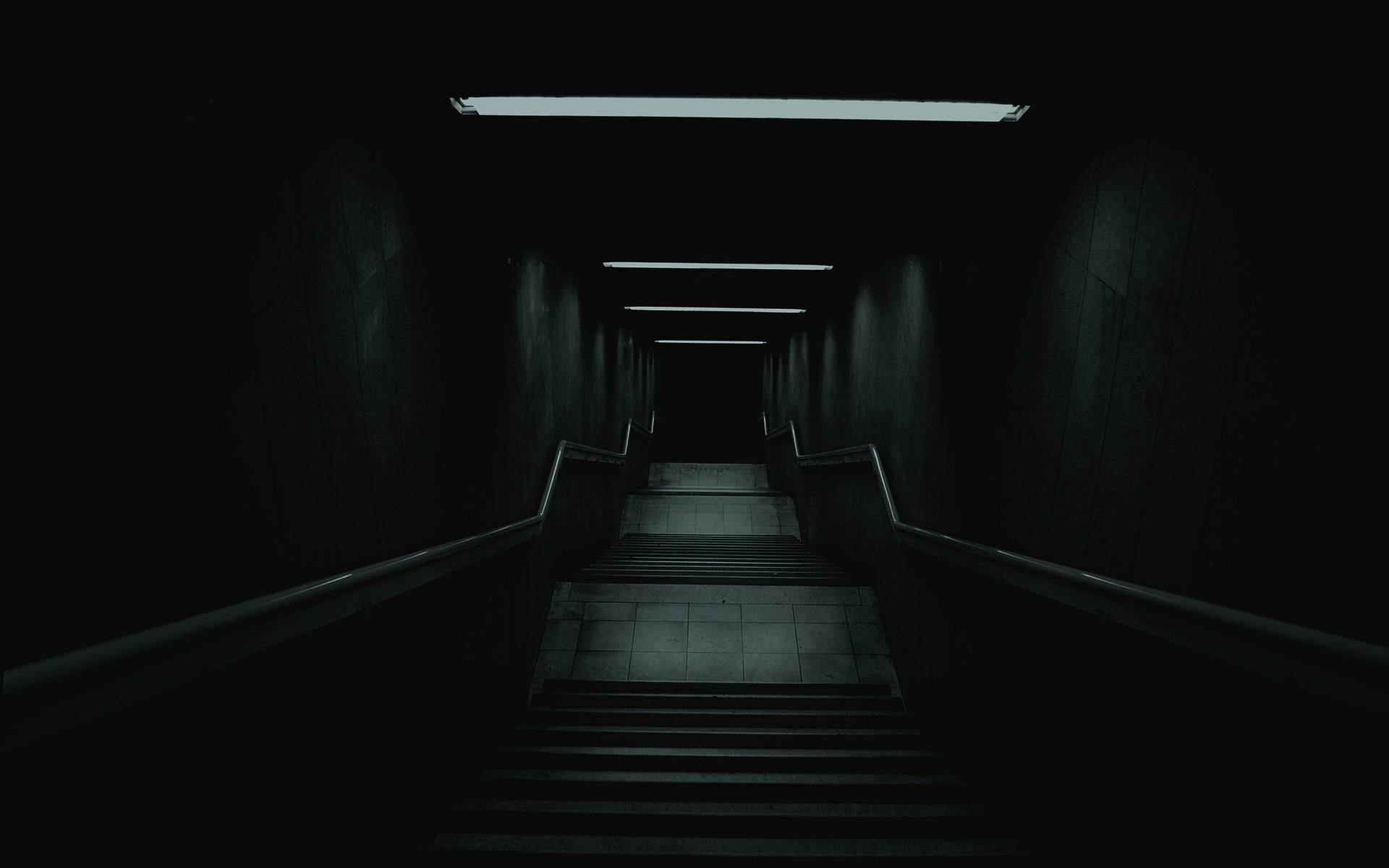 Desktop Wallpaper Dark