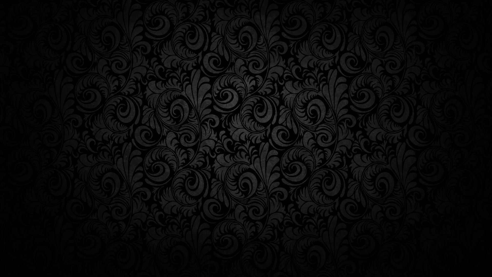 Dark Pattern Minimalism Black HD Wallpapers, Desktop Backgrounds .
