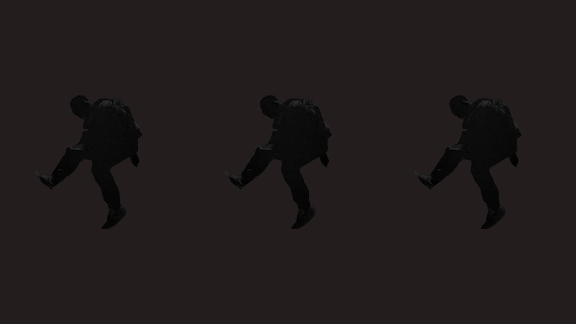 [1920×1080] [Kanye West] Simple dark desktop wallpaper Need #iPhone #6S