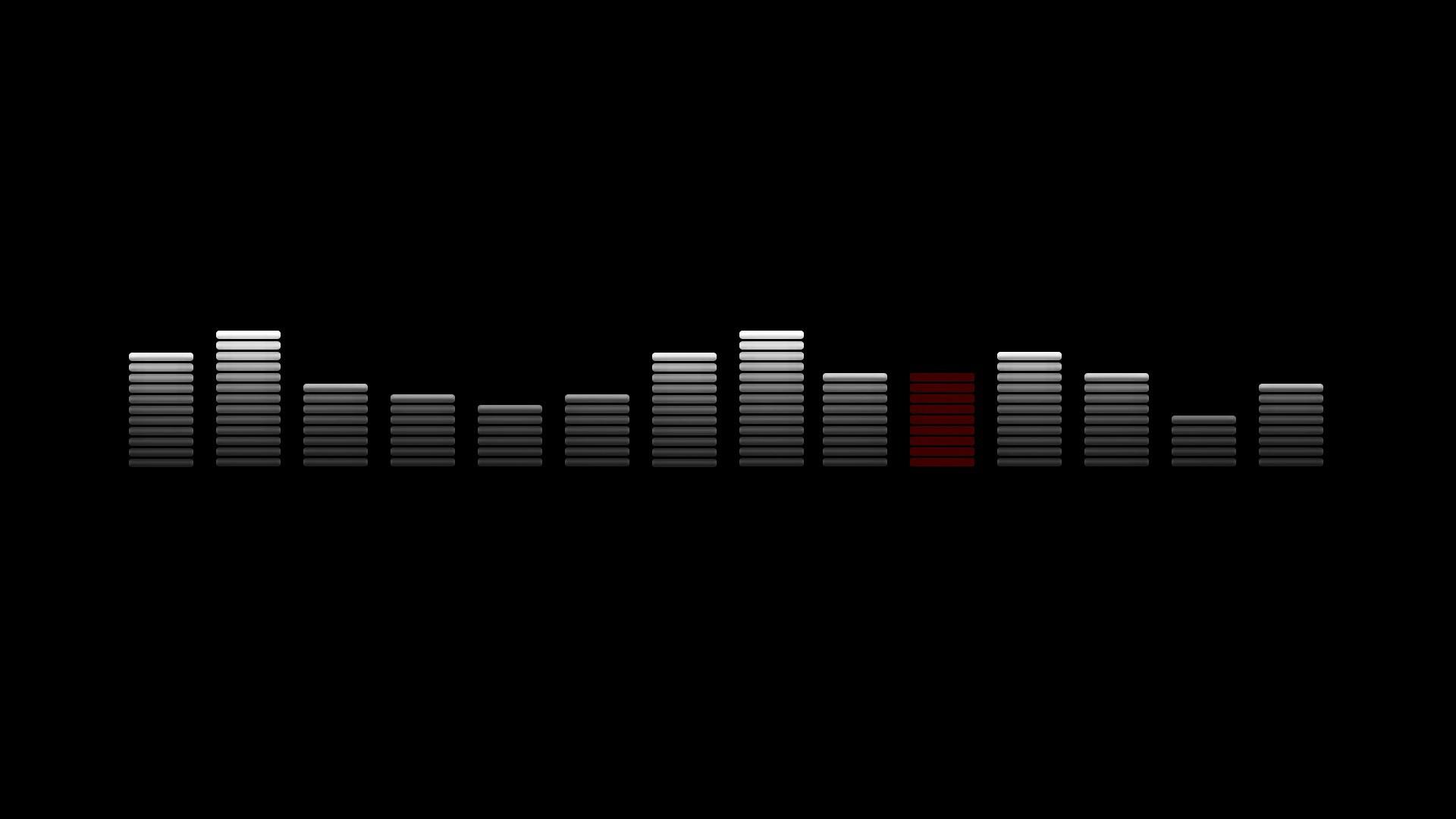 Dark Abstract Music
