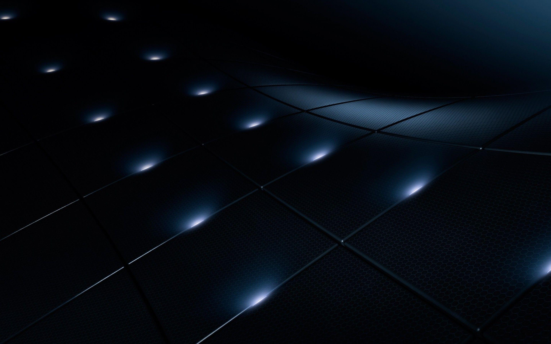Dark Abstract Wallpaper 2880×1800