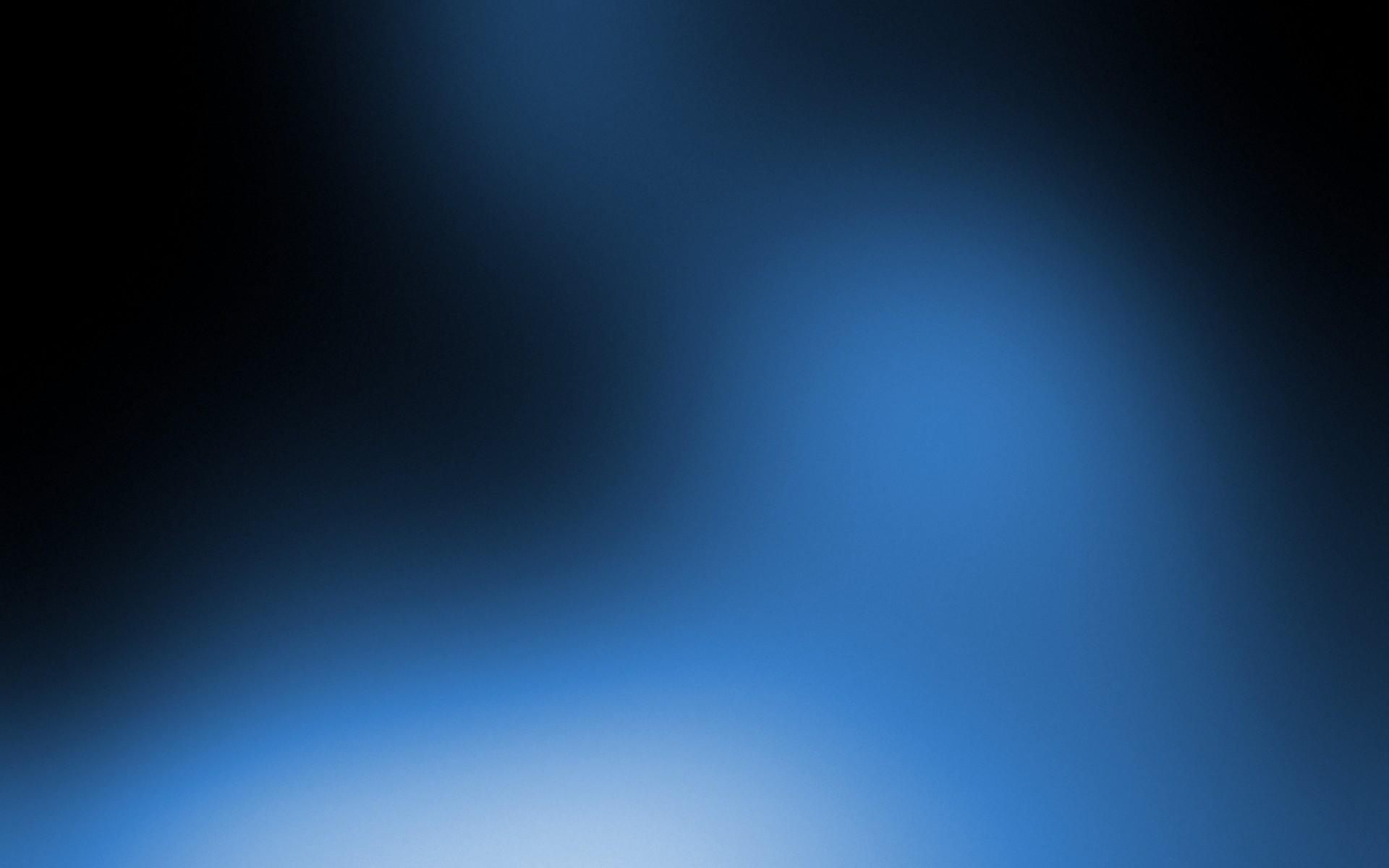 … Blue gradient