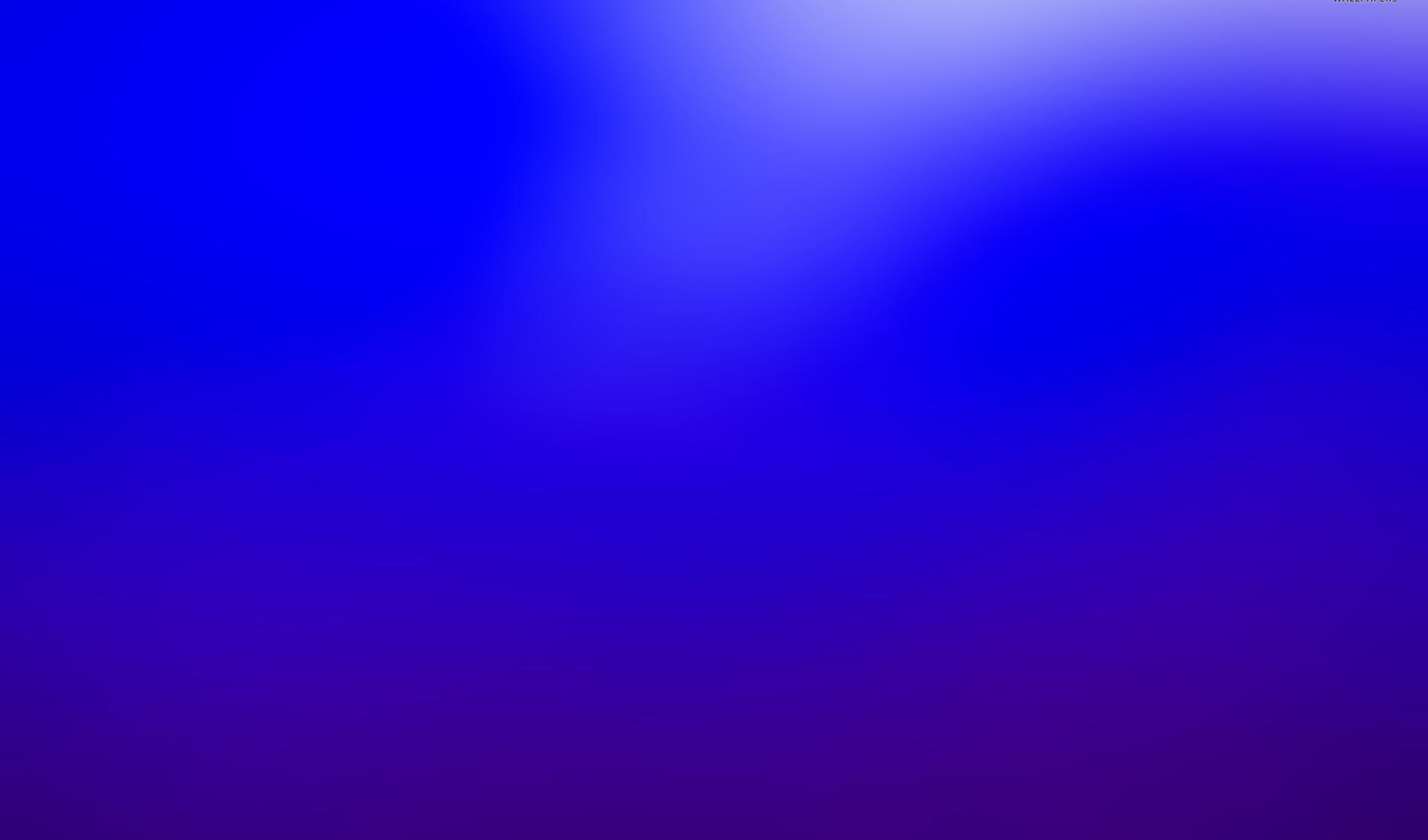 Blue gradient wallpapers HD