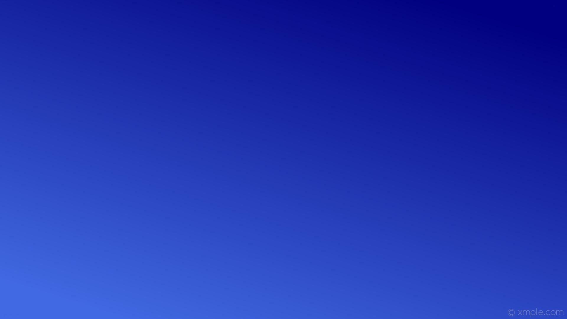 wallpaper blue gradient linear royal blue navy #4169e1 #000080 225°