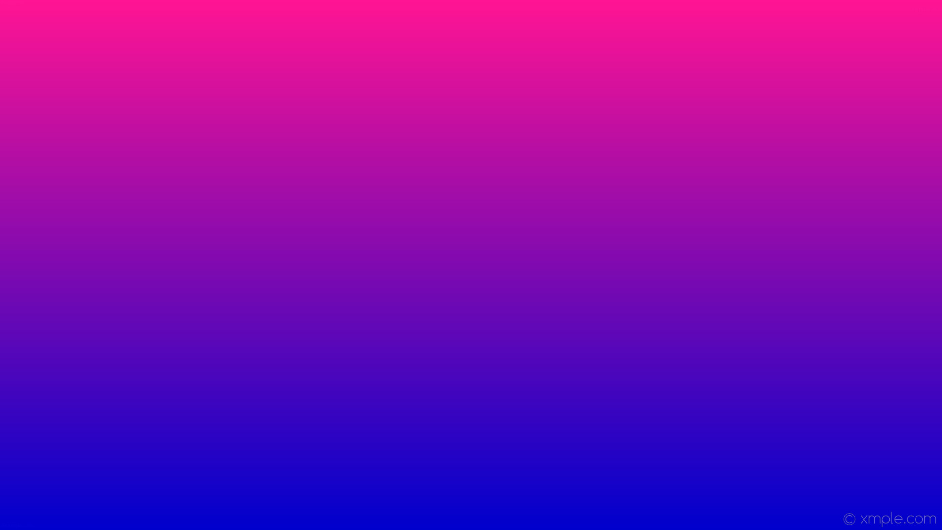 wallpaper blue gradient pink linear medium blue deep pink #0000cd #ff1493  270°