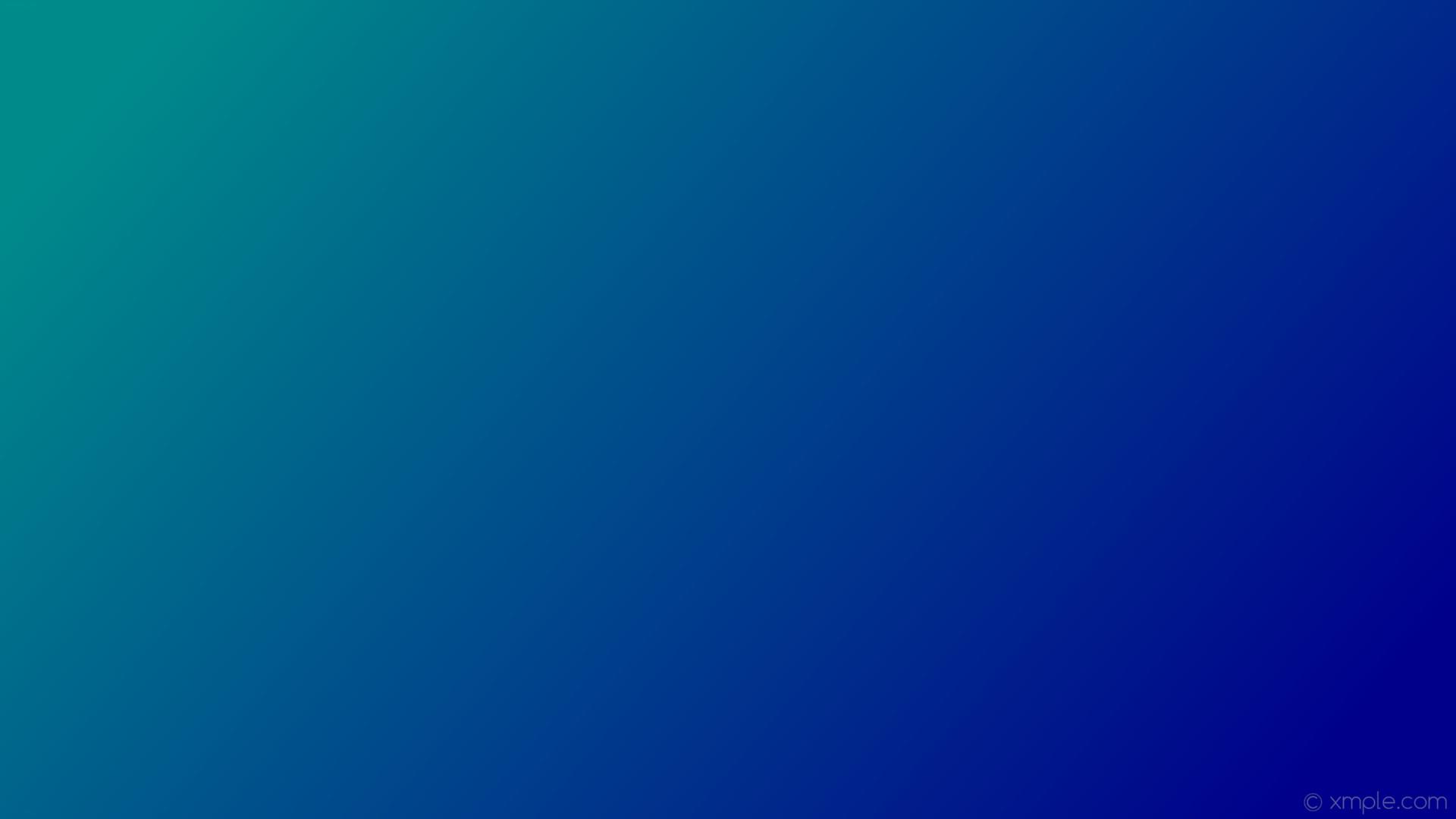 wallpaper green blue gradient linear dark cyan dark blue #008b8b #00008b  165°
