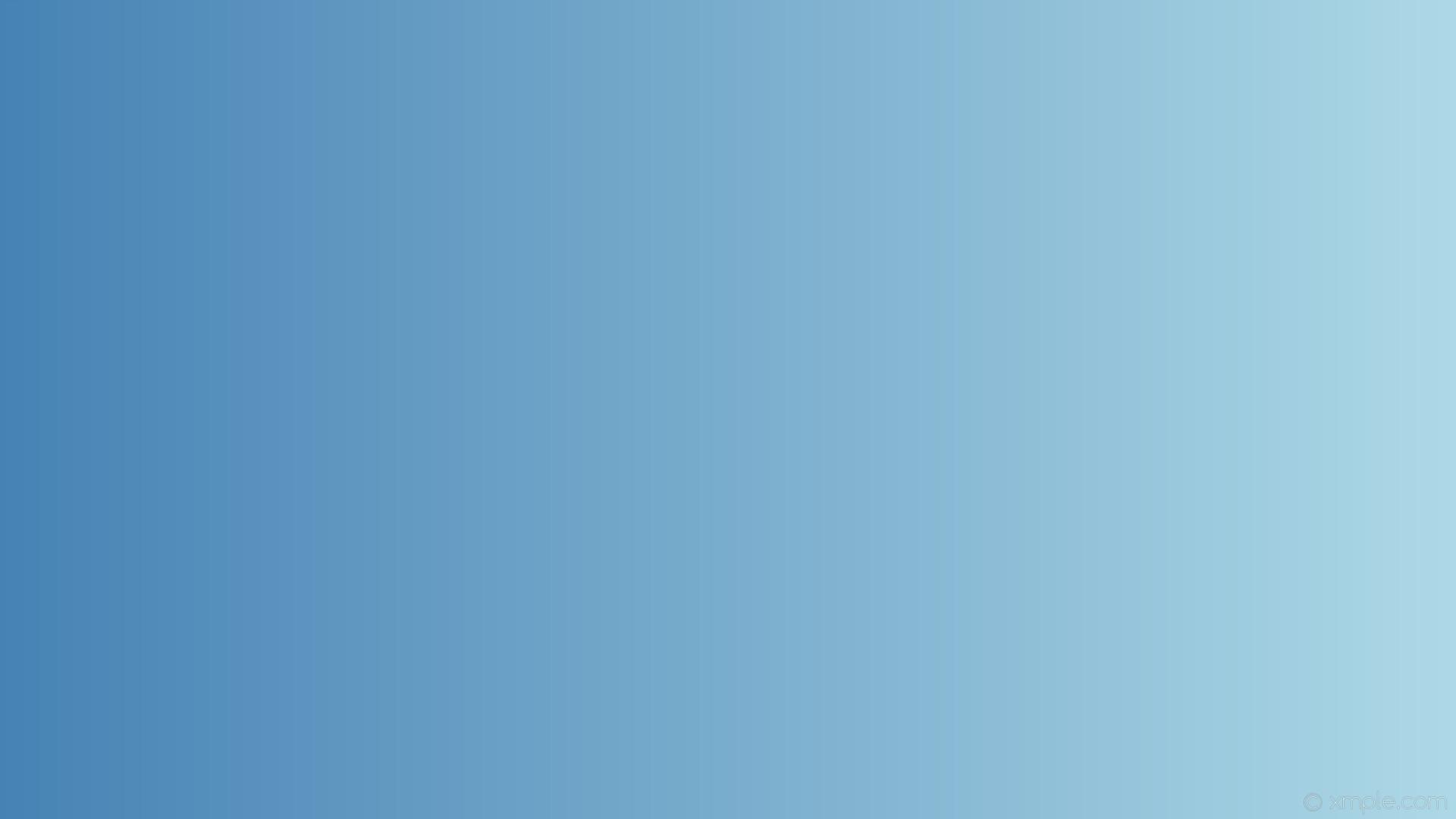wallpaper blue gradient linear steel blue light blue #4682b4 #add8e6 180°