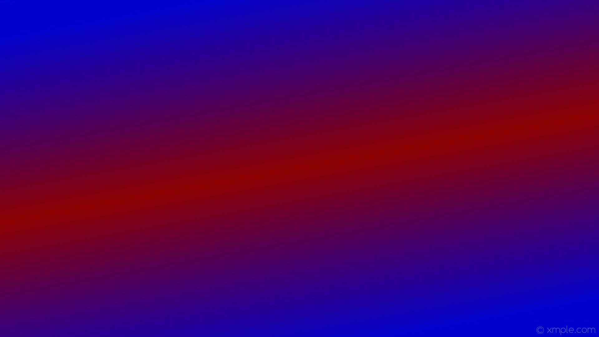 wallpaper highlight red blue gradient linear medium blue dark red #0000cd  #8b0000 120°