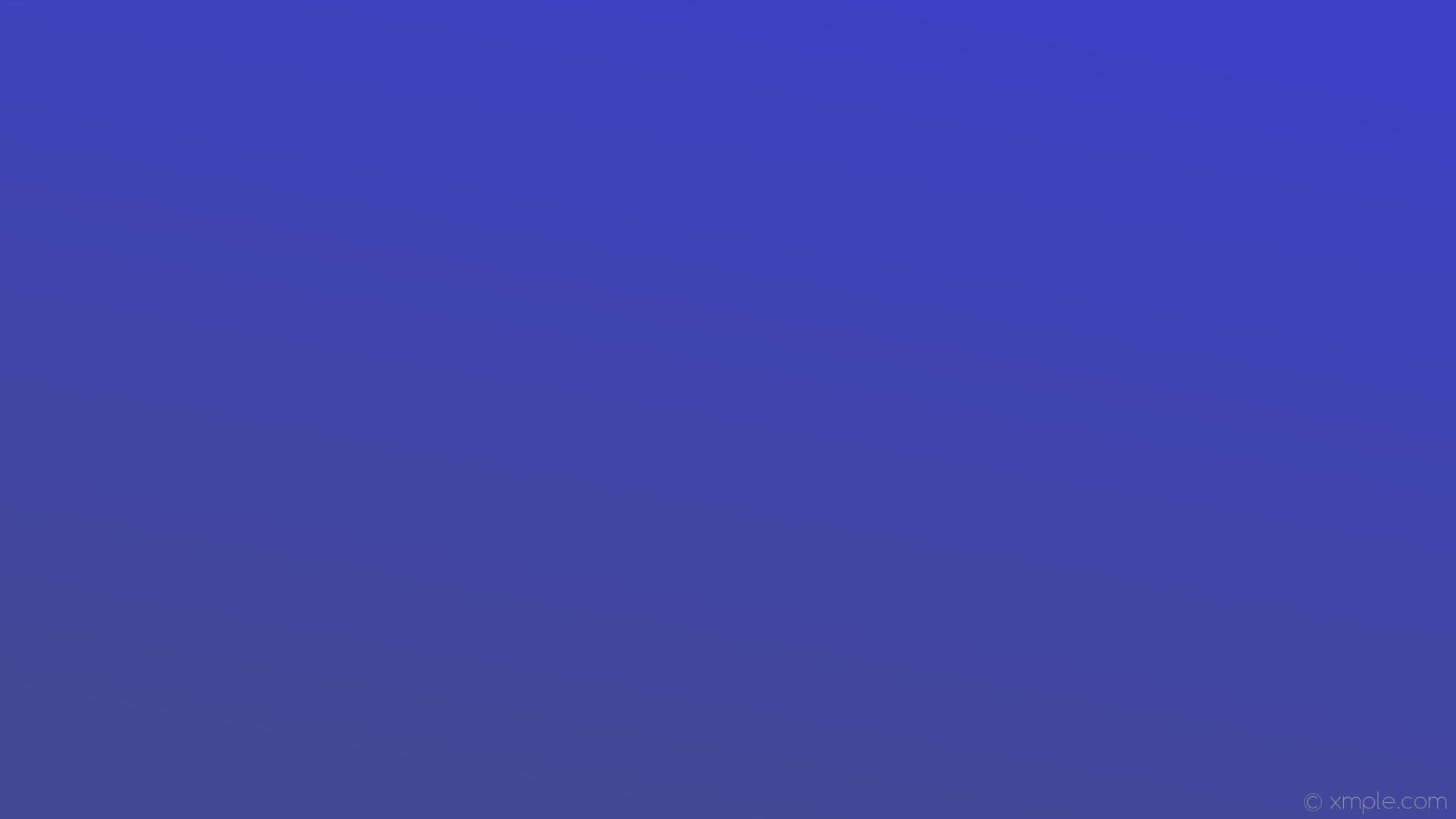 wallpaper linear blue gradient #3b42c4 #444892 60°