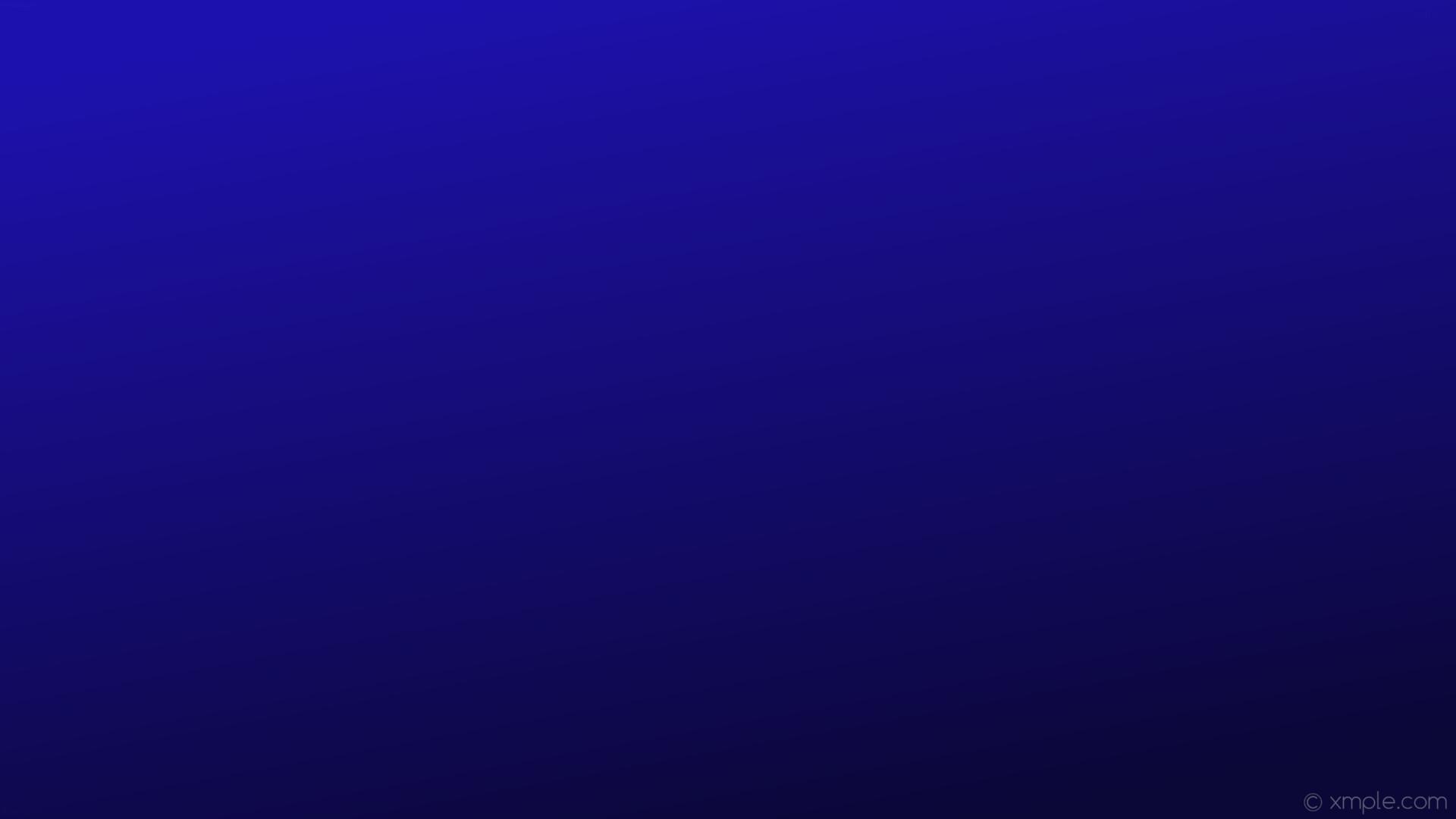 wallpaper linear blue gradient dark blue #1d11ad #0b0737 120°