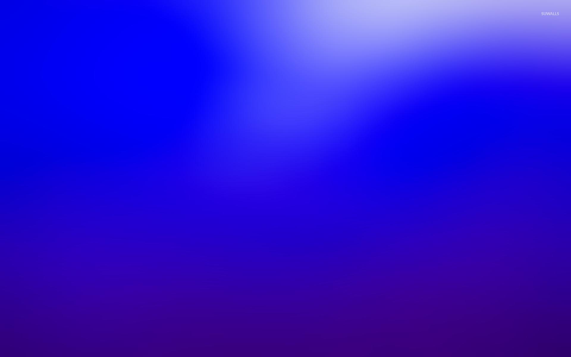 Blue gradient [2] wallpaper jpg