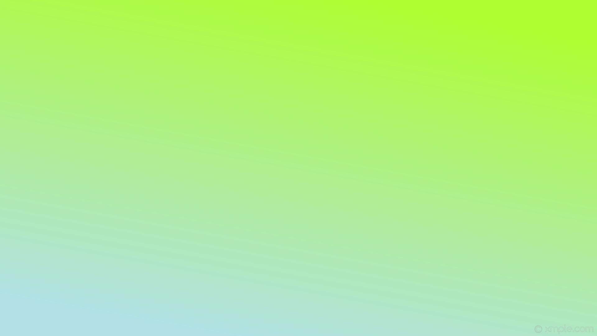 wallpaper green linear blue gradient powder blue green yellow #b0e0e6  #adff2f 240°