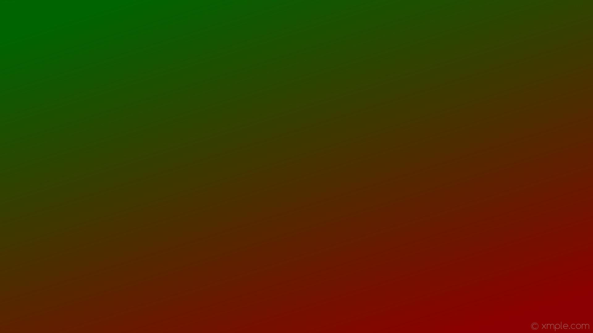 wallpaper gradient linear green red dark green dark red #006400 #8b0000 135°