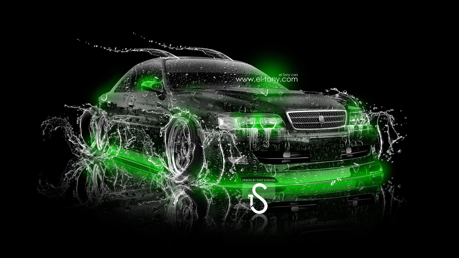 Green Car Wallpapers, Images Collection of Green Car … red and …