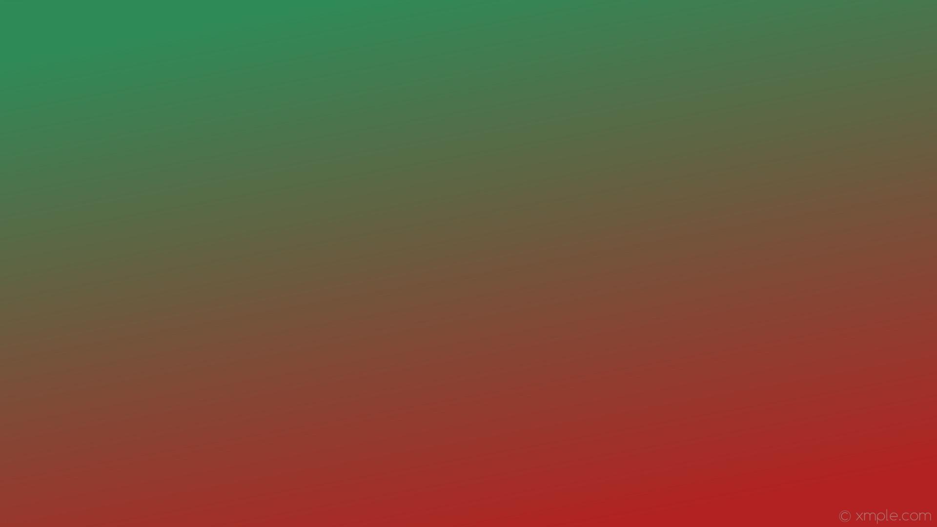 wallpaper red green gradient linear fire brick sea green #b22222 #2e8b57  300°