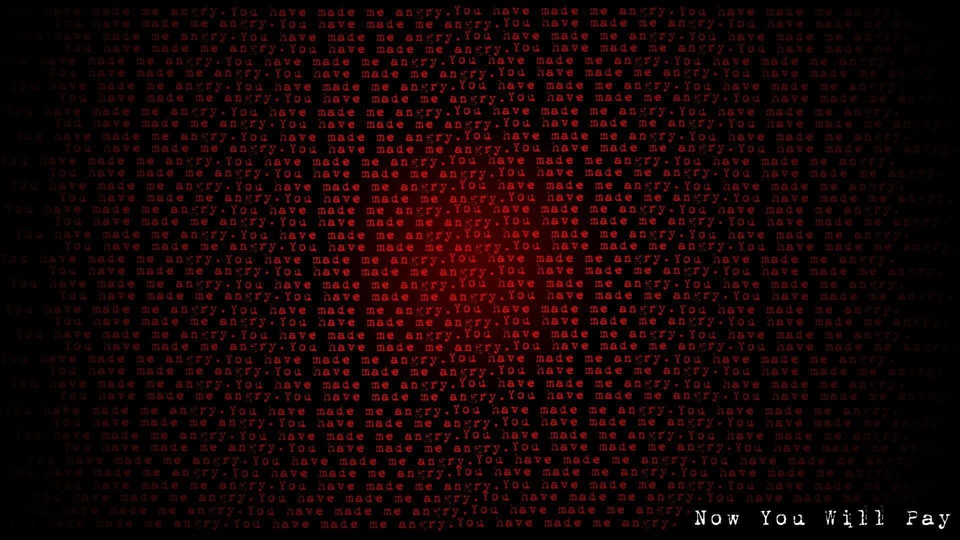 Dark Red Hd Wallpaper