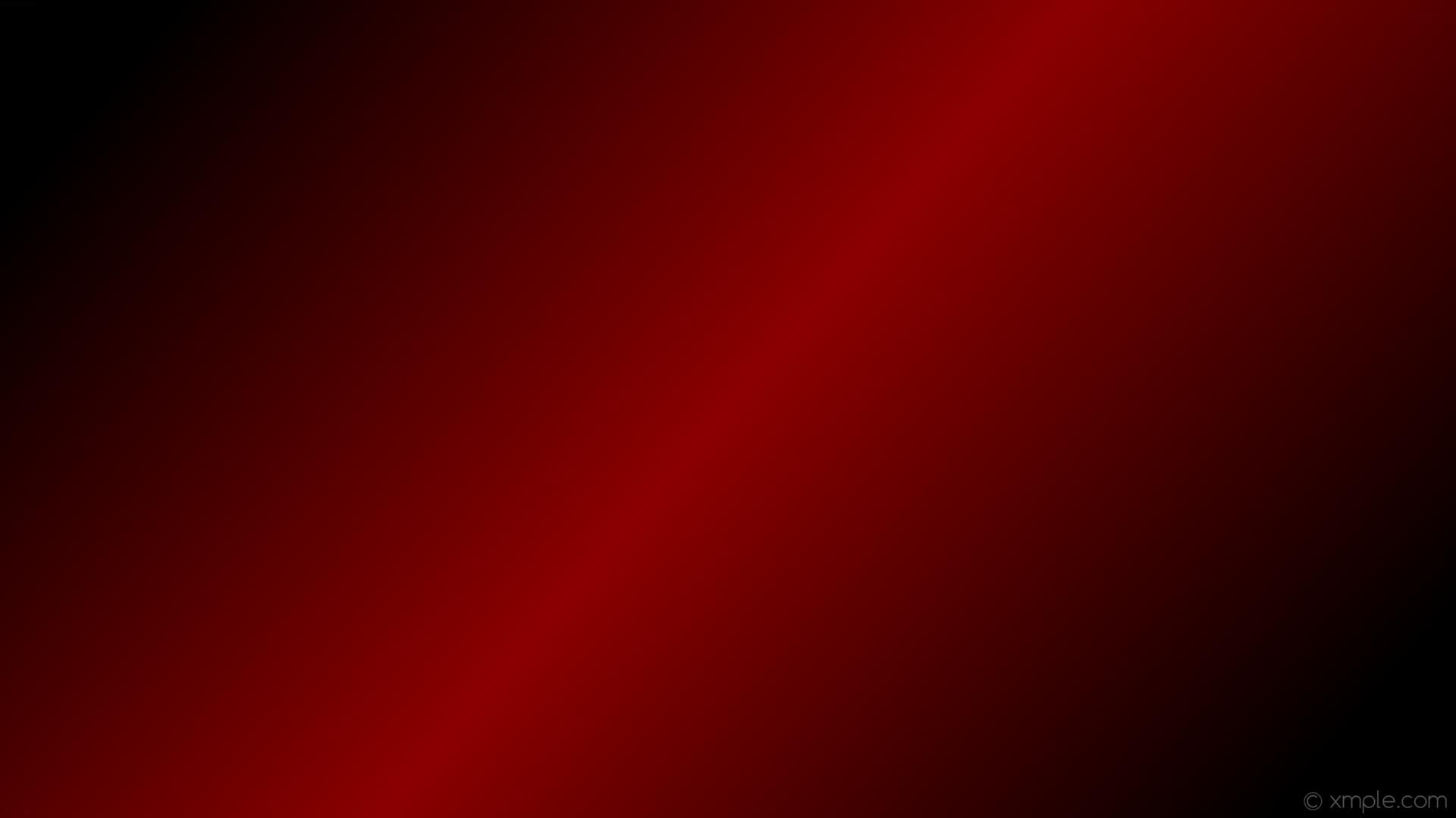 wallpaper linear black red gradient highlight dark red #000000 #8b0000 345°  50%