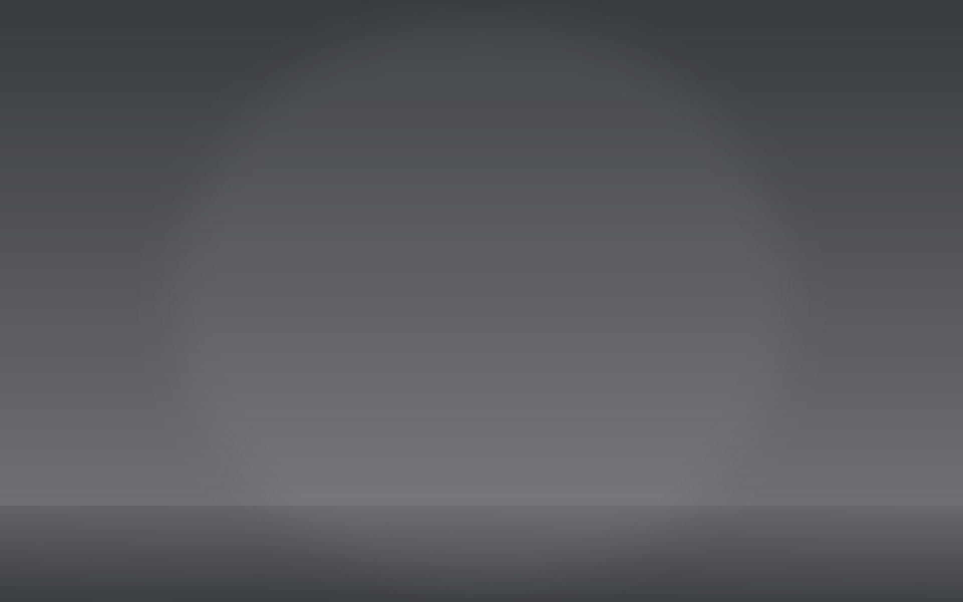 Gray Background Website