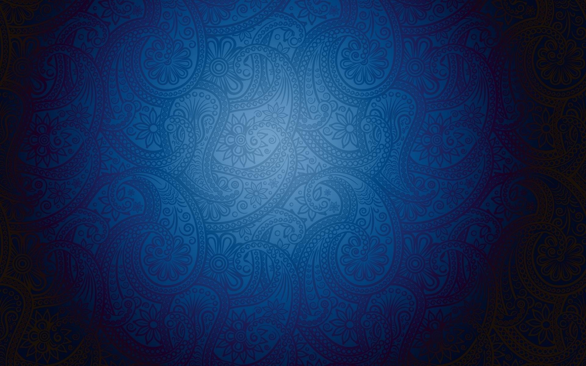 Navy Blue Background Design