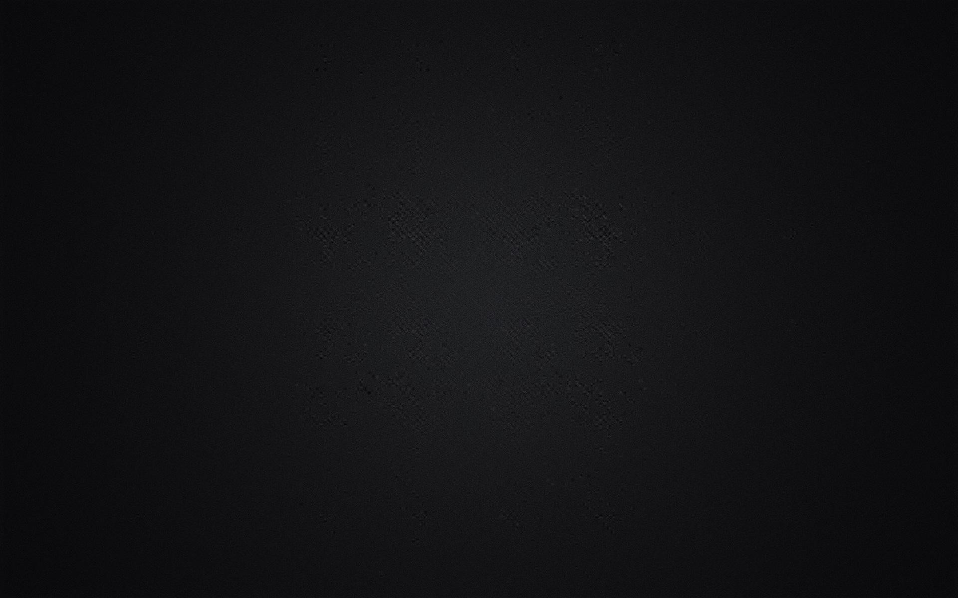 Plain Black Wallpapers ZST43