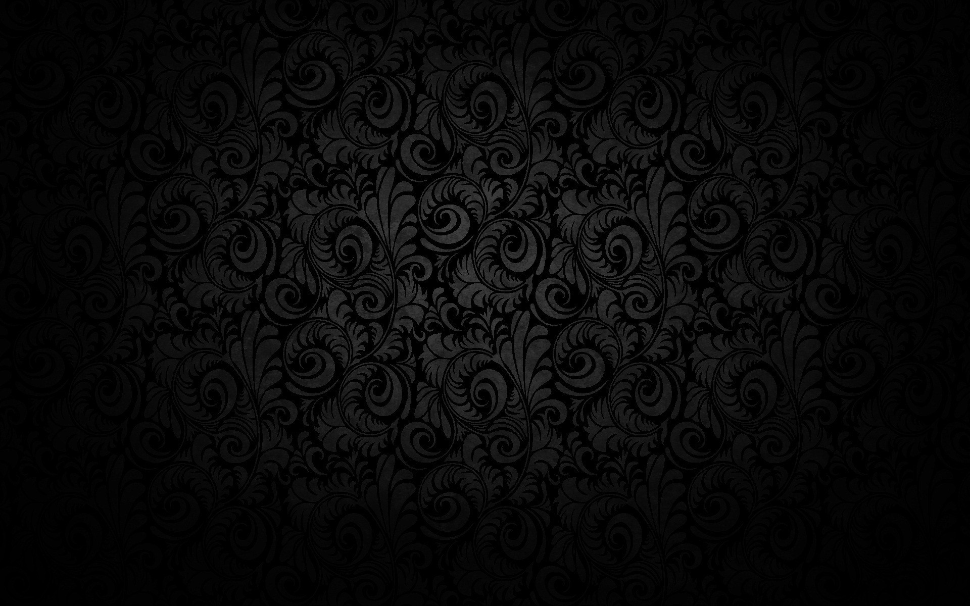 Simple plain black design hd wallpaper. Â«Â«