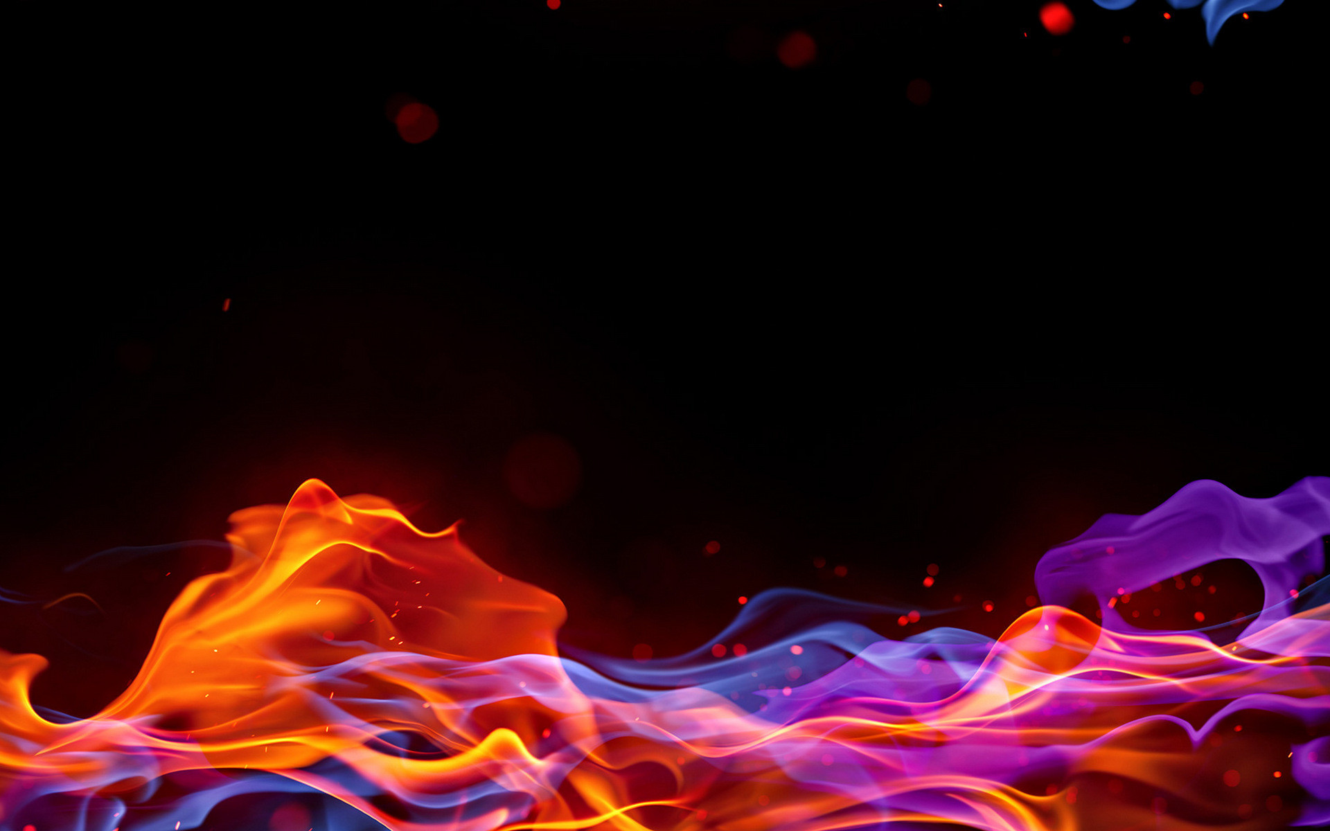 31 Ultra colorful and beautiful QHD and HD wallpapers for .