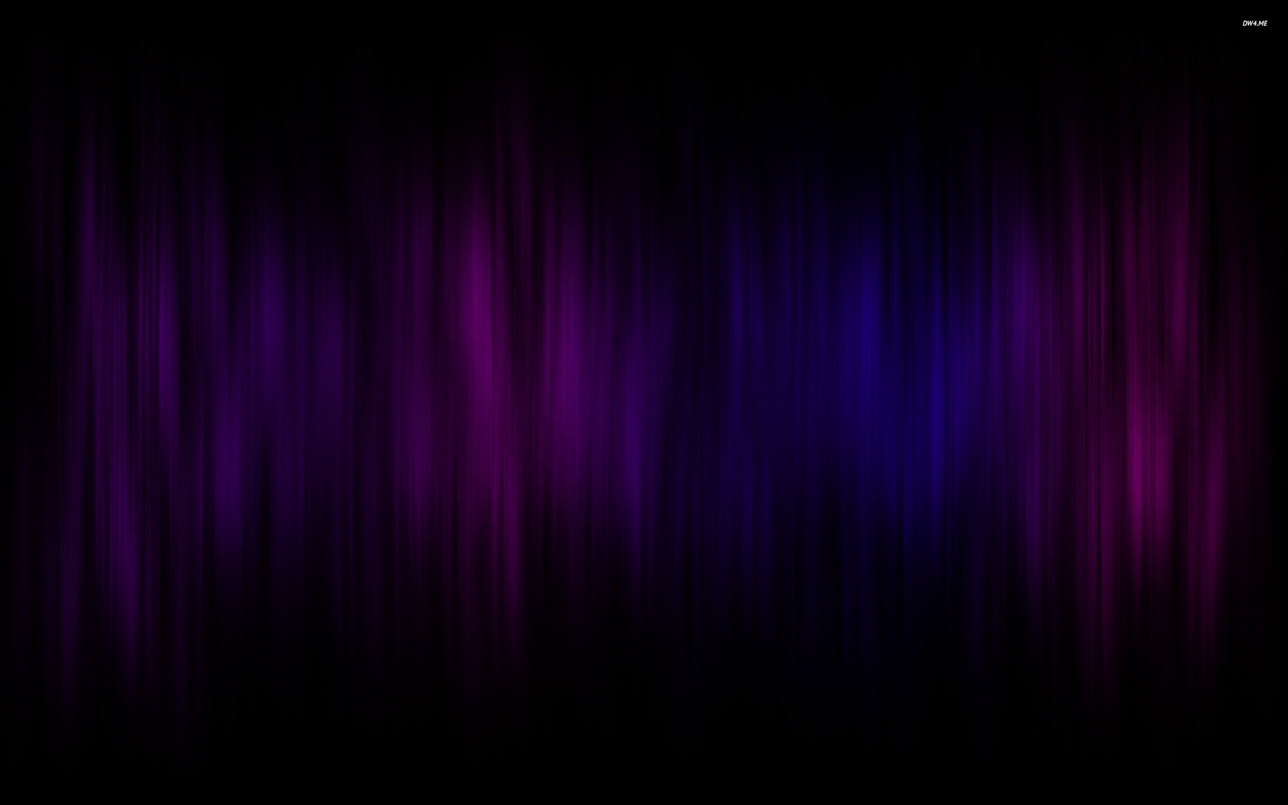 Black And Purple Wallpaper Abstract