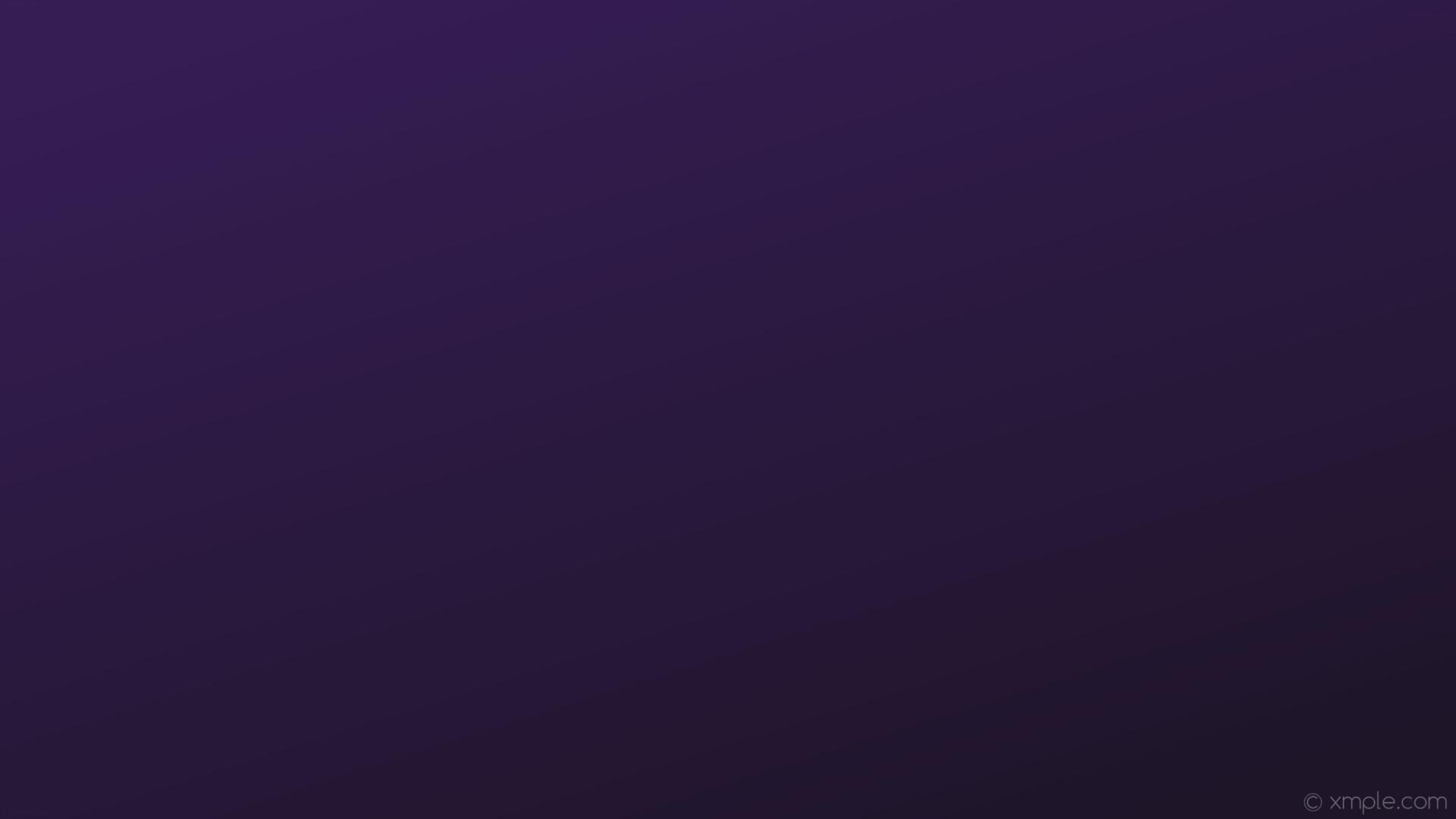 wallpaper gradient violet linear dark violet #361d54 #1e1529 135°