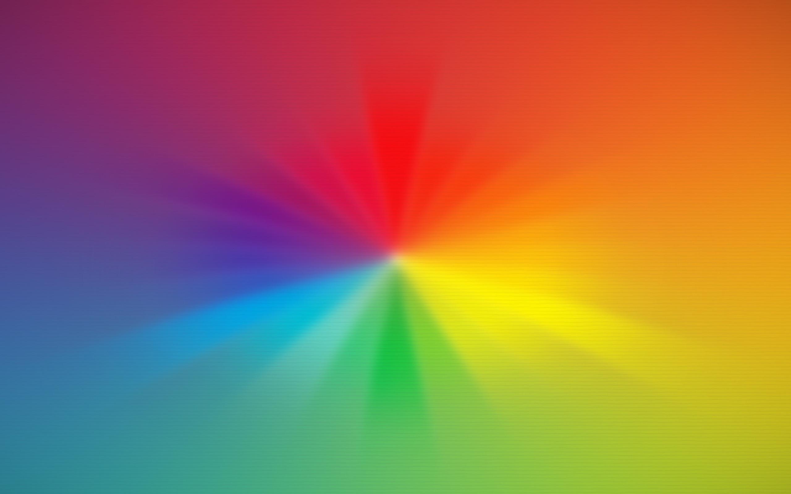 30 Impressive Colour Spectrum and Rainbow Wallpapers