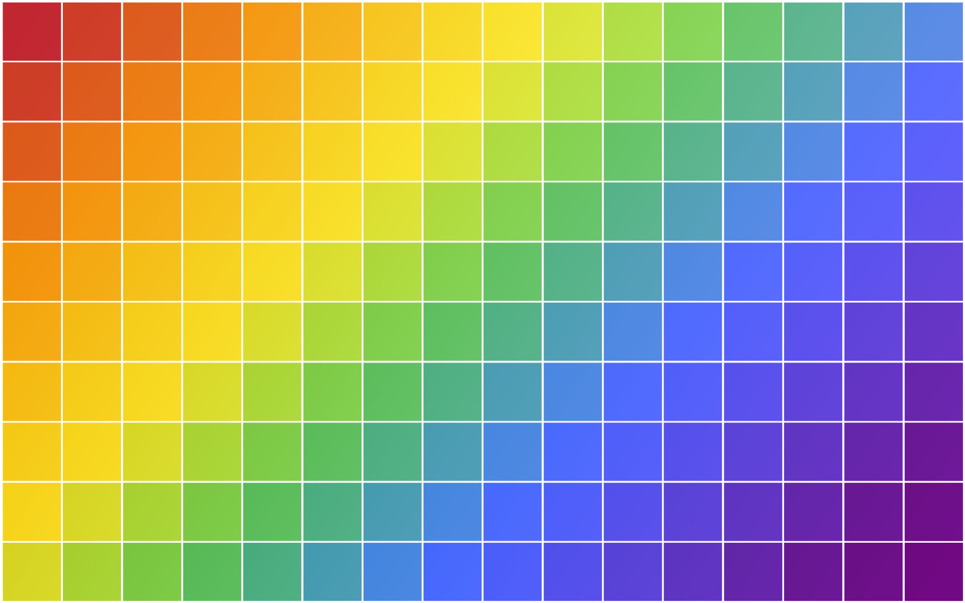 Cool Rainbow Wallpaper 45361 px