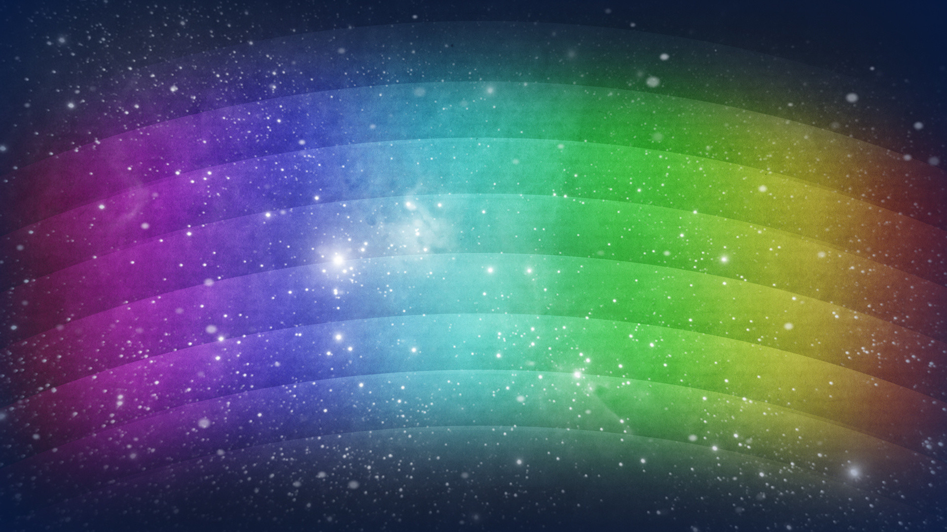 Wallpapers Collection «Rainbow Wallpapers»