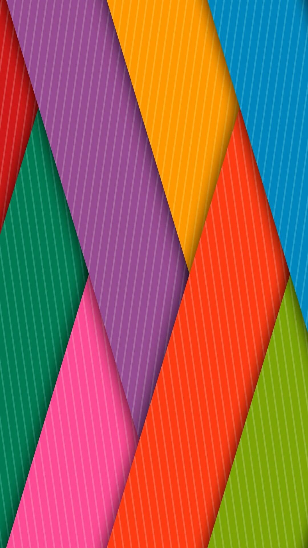 colors.quenalbertini: Rainbow Color iPhone Wallpaper