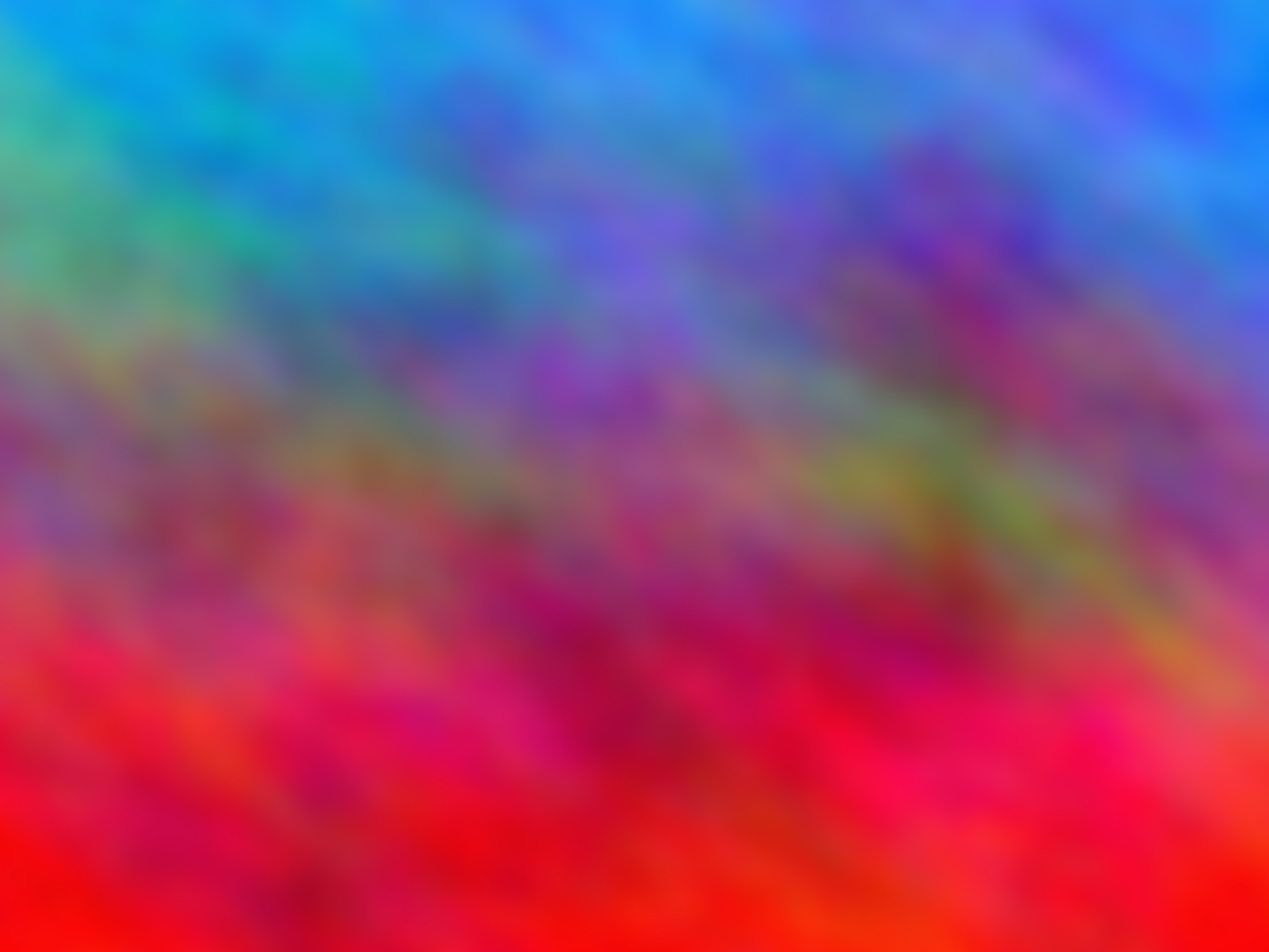 … colors Red and blue abstract background