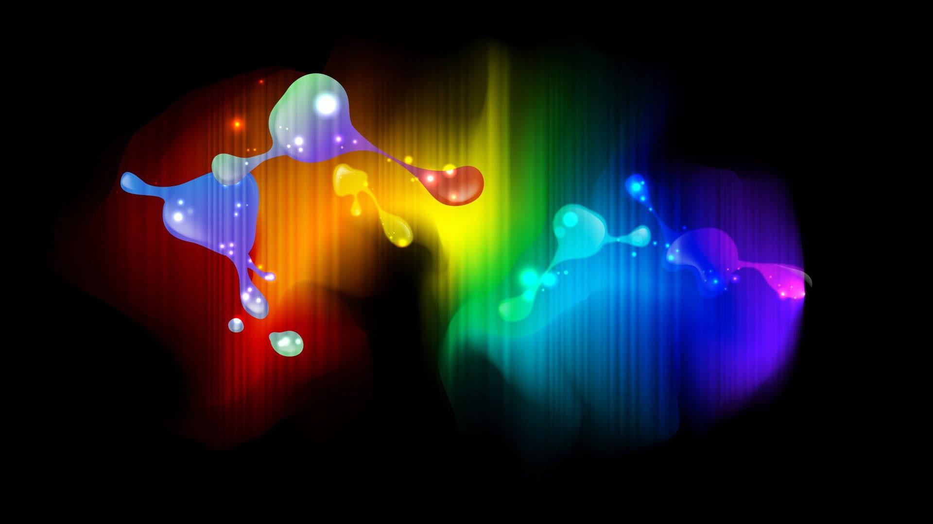 hd pics photos best 3d color splash abstract attractive hd quality desktop  background wallpaper