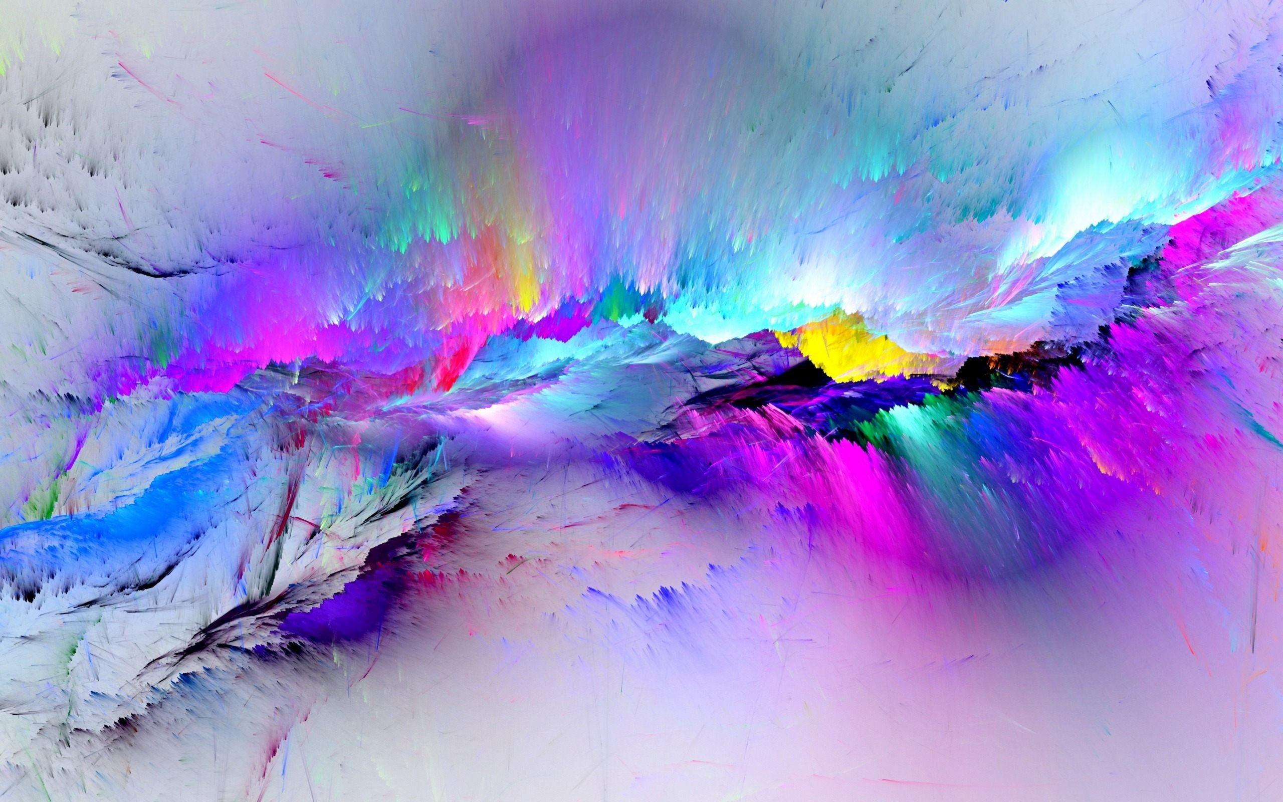 Paint Color Splash Background Wallpaper for desktop and mobile in high  resolution download. We have