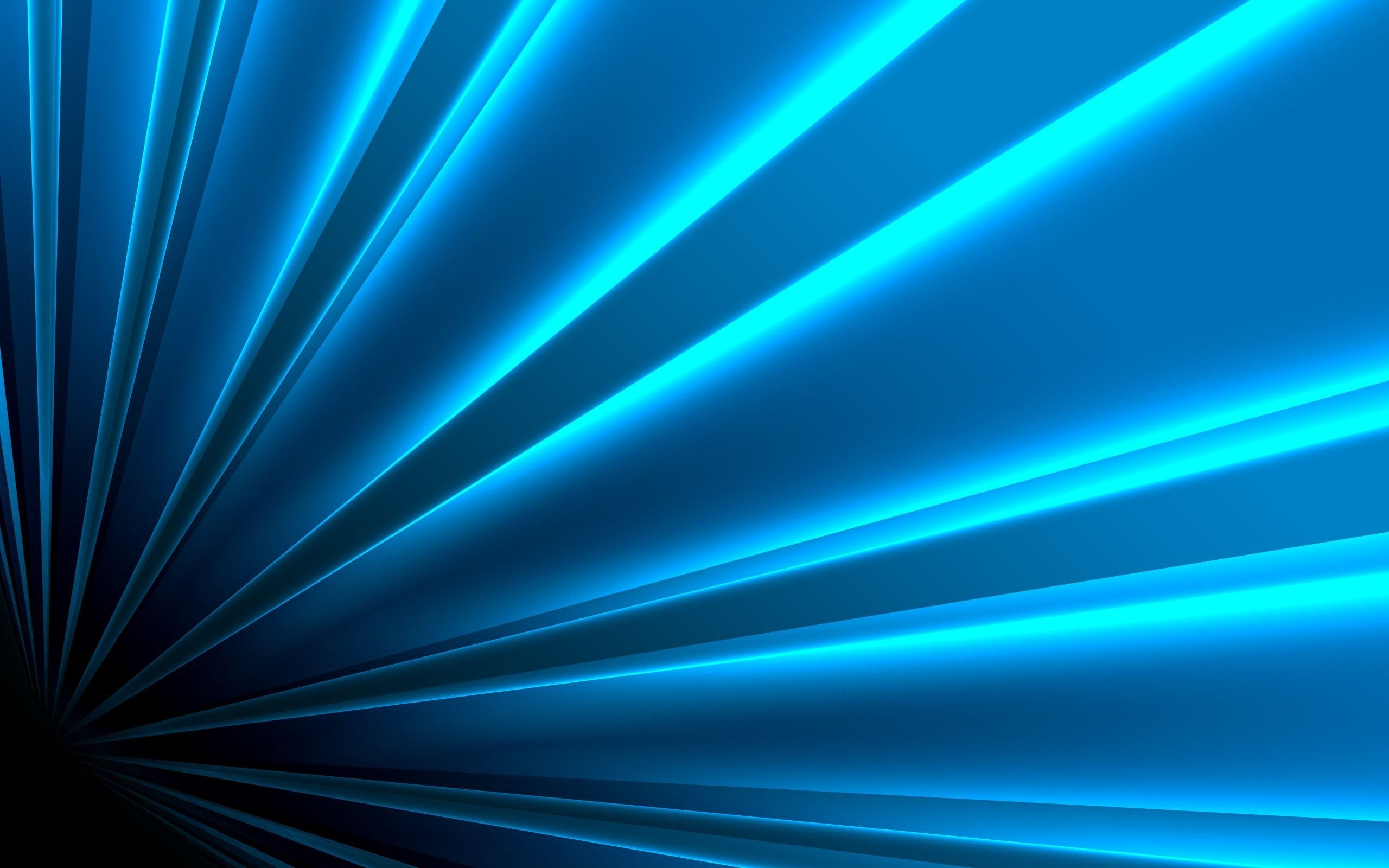 Black And Blue Wallpapers Wallpaper