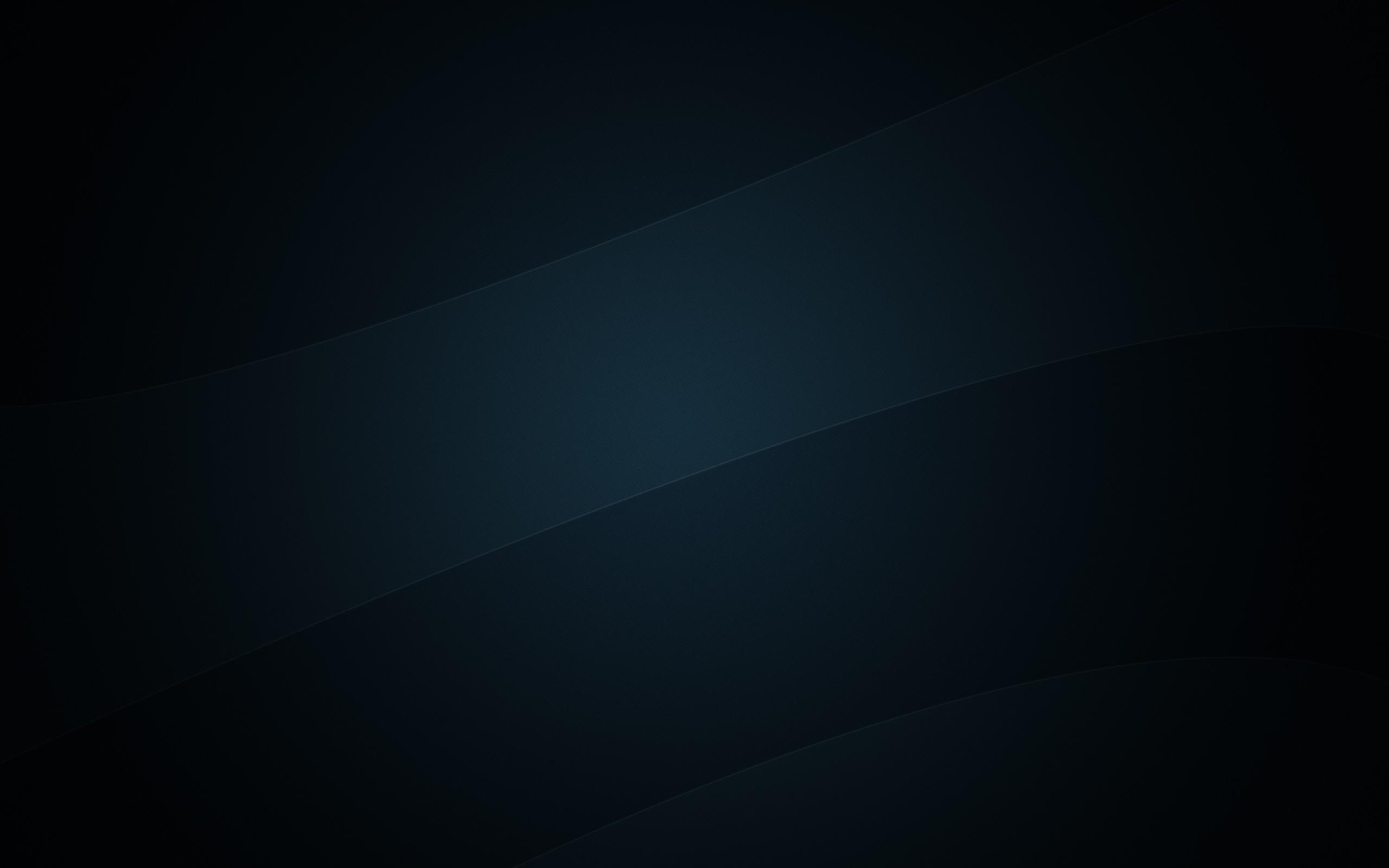 Simple Dark Blue Free HD Background