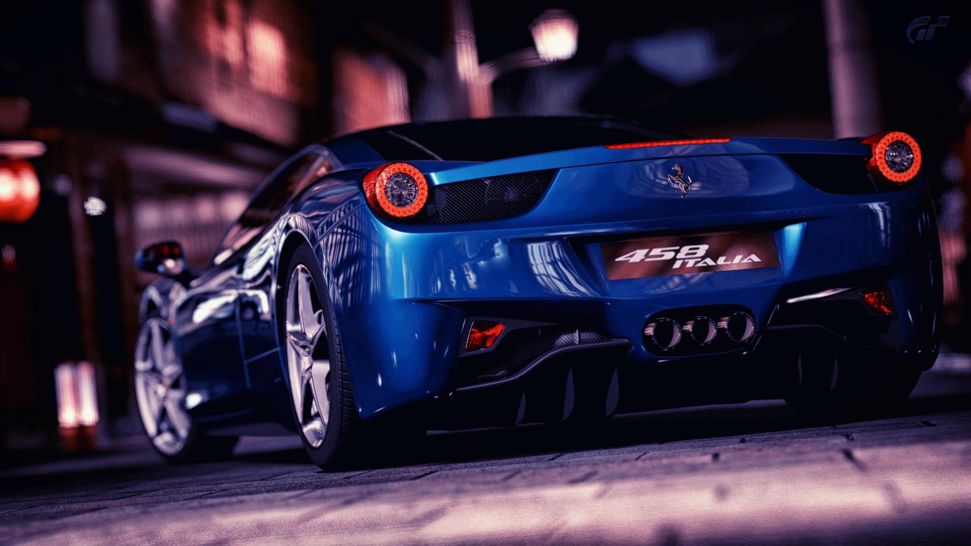 Ferrari Car Awesome High Quality HD Wallpapers …